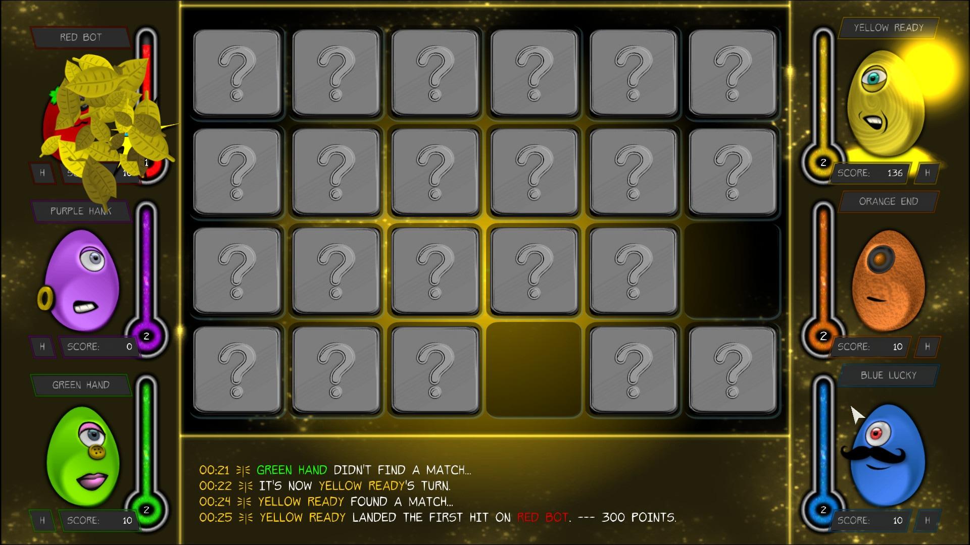 OVO Smash! Steam PC Key GLOBAL - 3