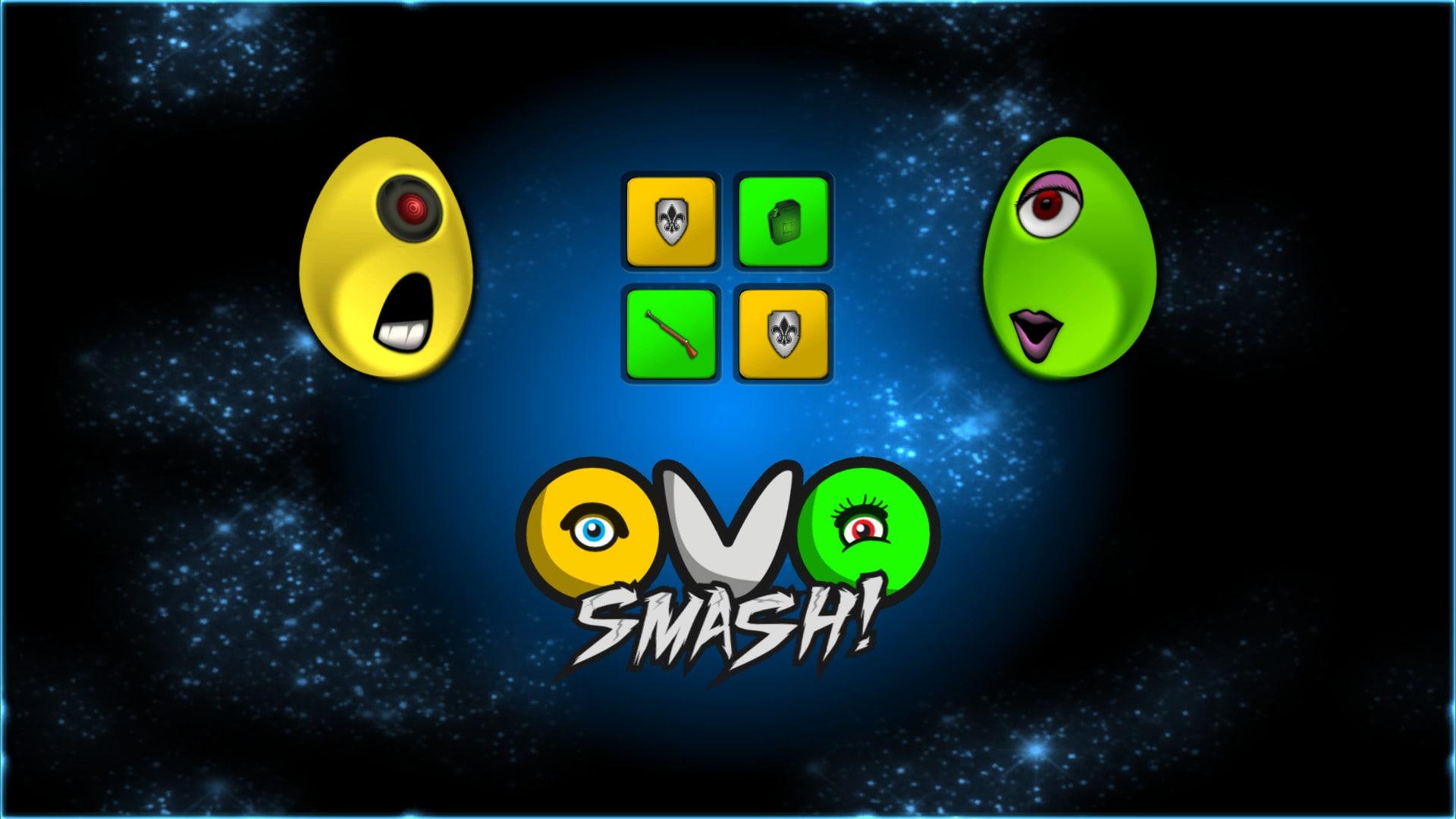 OVO Smash! Steam PC Key GLOBAL - 1