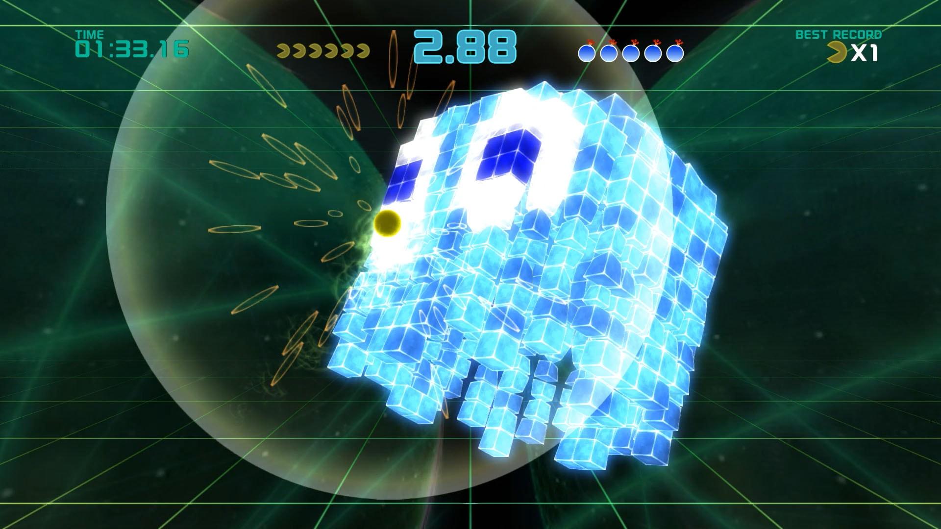 PAC-MAN CHAMPIONSHIP EDITION 2 Steam Key GLOBAL - 1