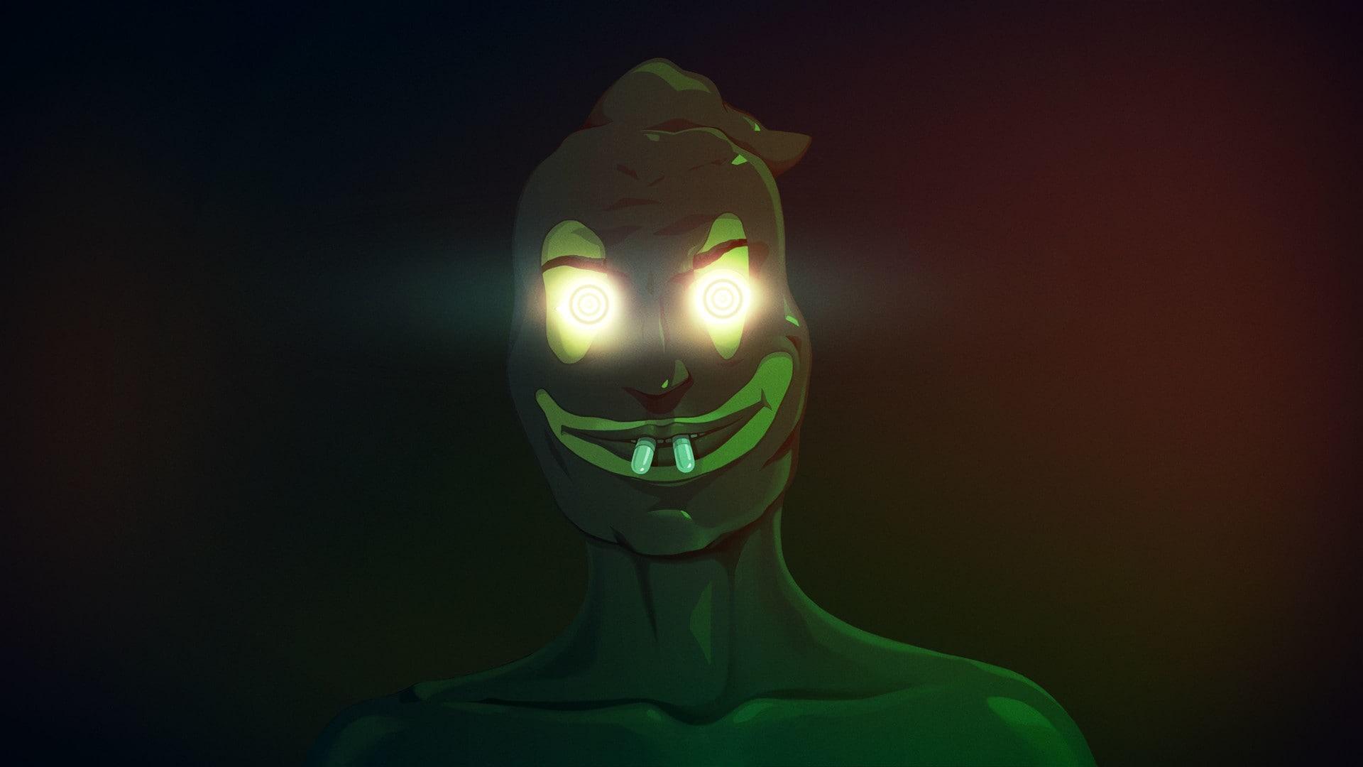 Party Hard 2 DLC: Alien Butt Form (PC) - Steam Key - GLOBAL - 3