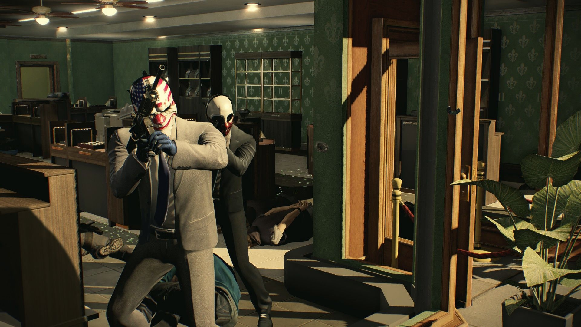 PAYDAY 2 Steam Key SOUTH EASTERN ASIA - 3