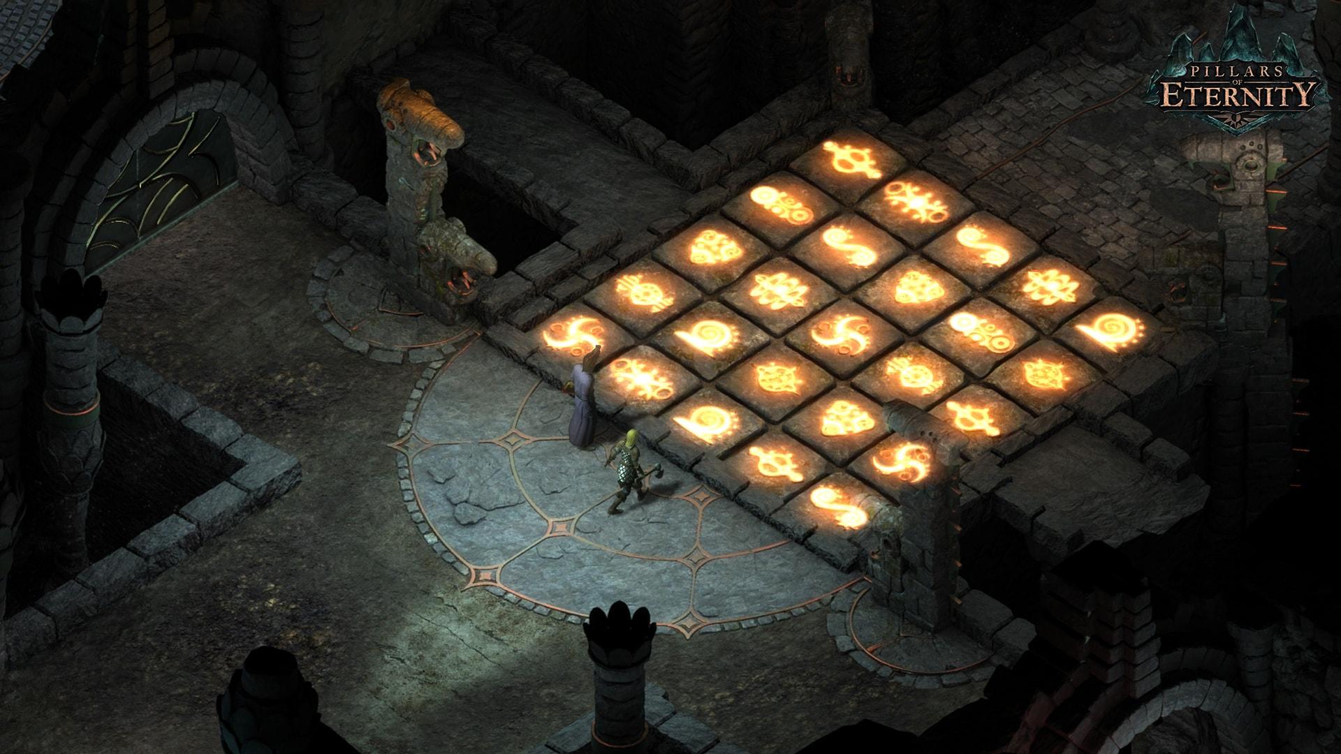 Pillars of Eternity - Hero Edition Steam Key GLOBAL - 3