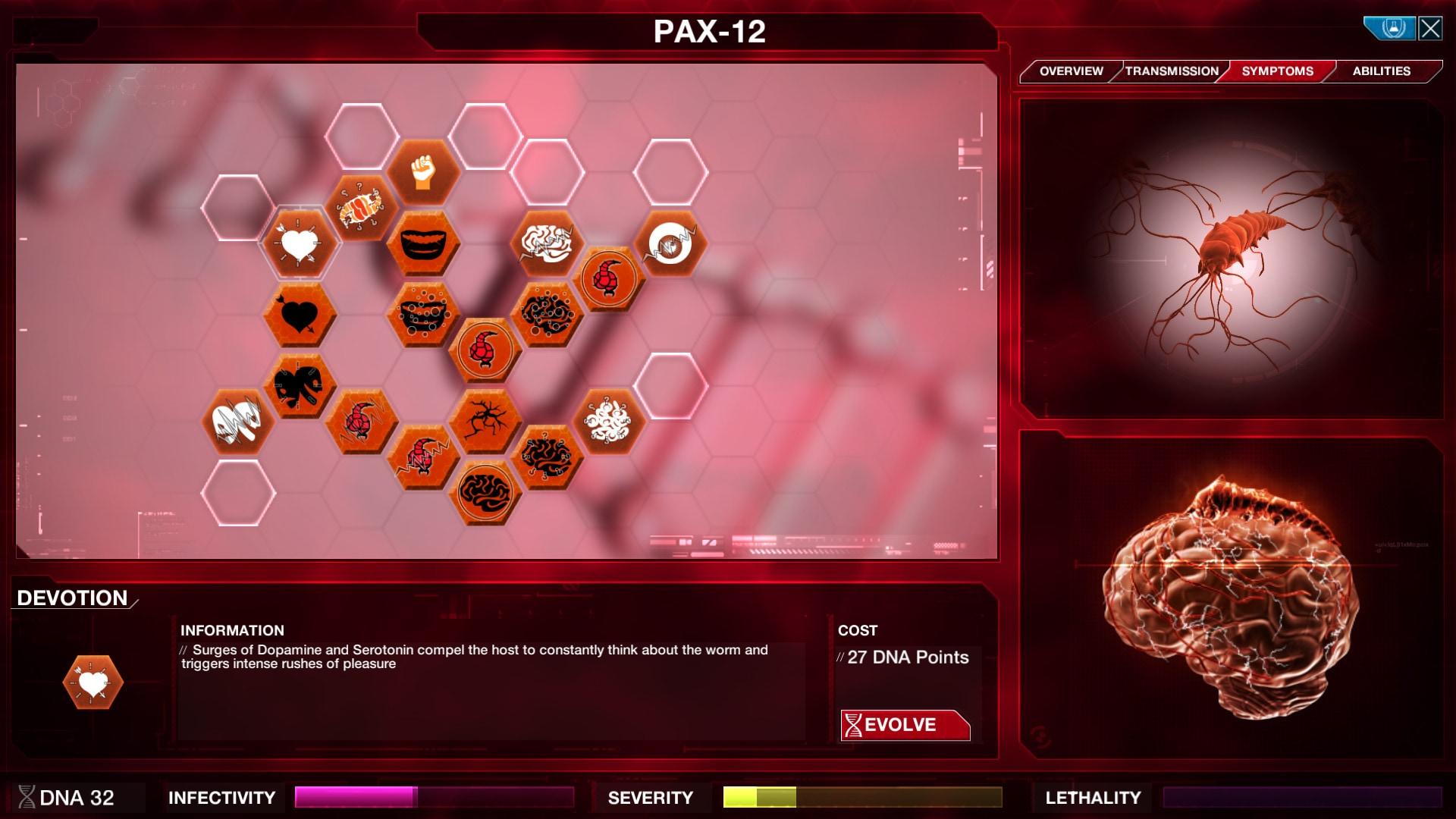 Plague Inc: Evolved Steam Key GLOBAL - 4