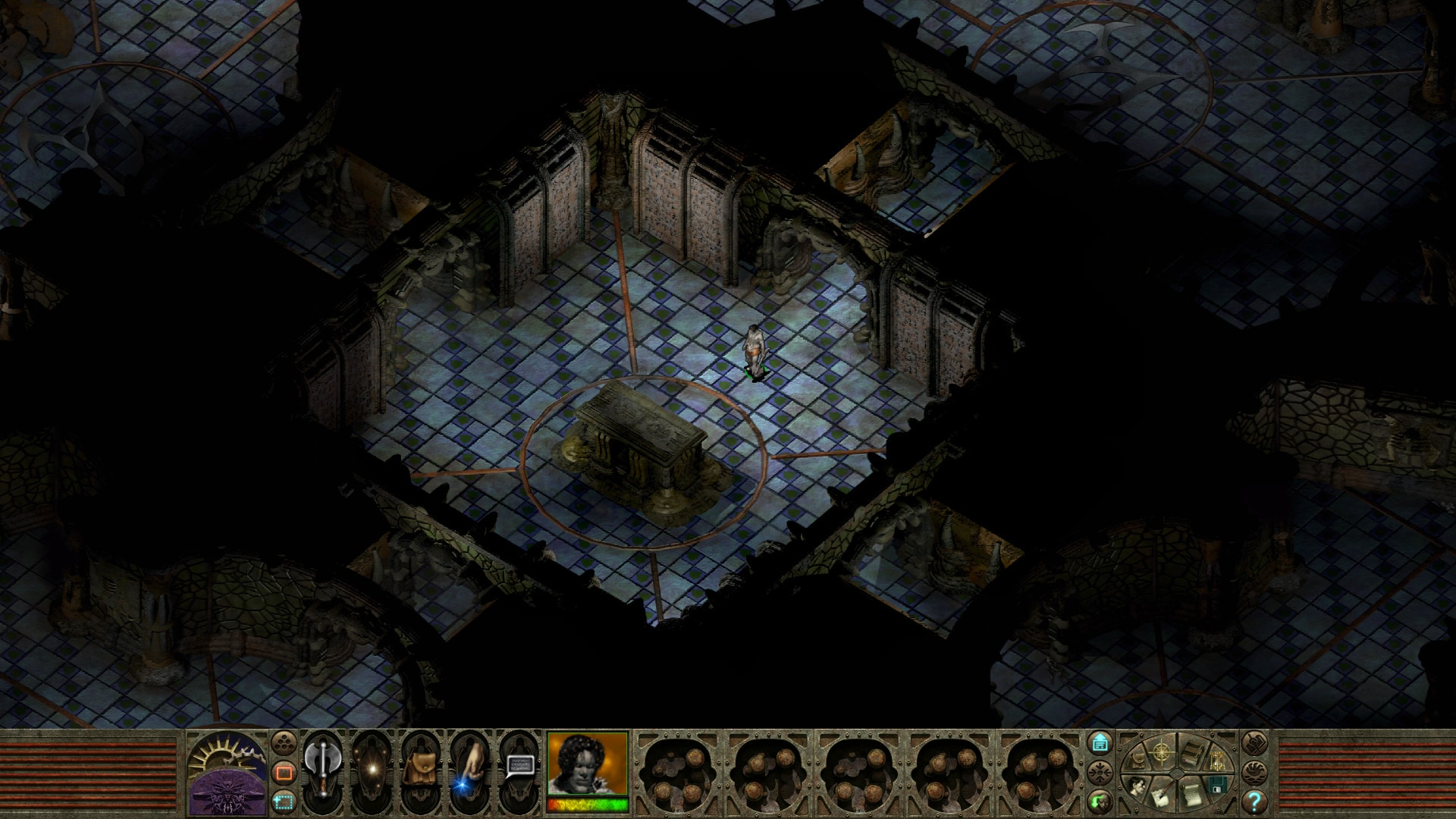 Planescape: Torment: Enhanced Edition Steam Key GLOBAL - 2