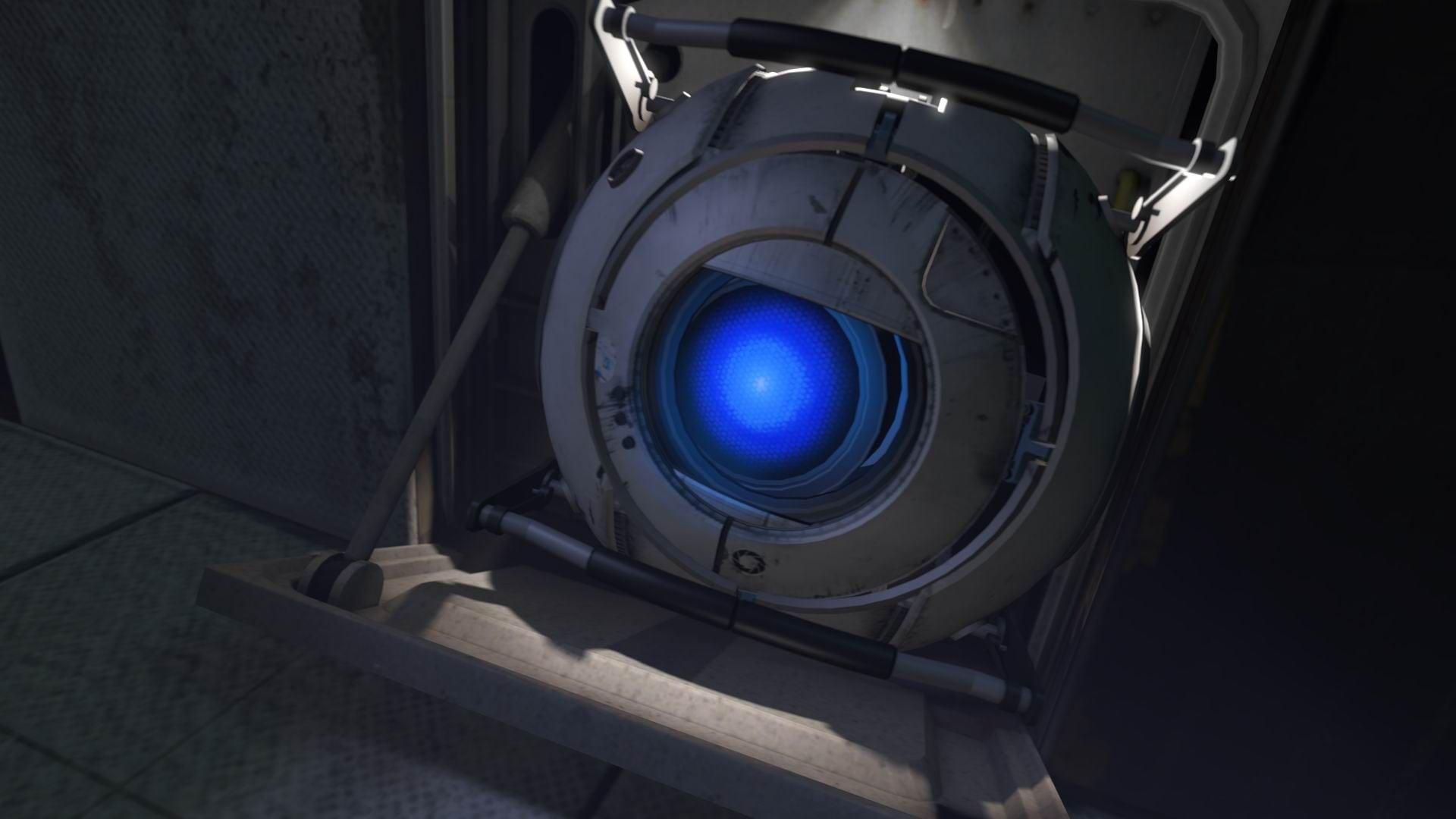 Portal 2 Steam Key GLOBAL - 4