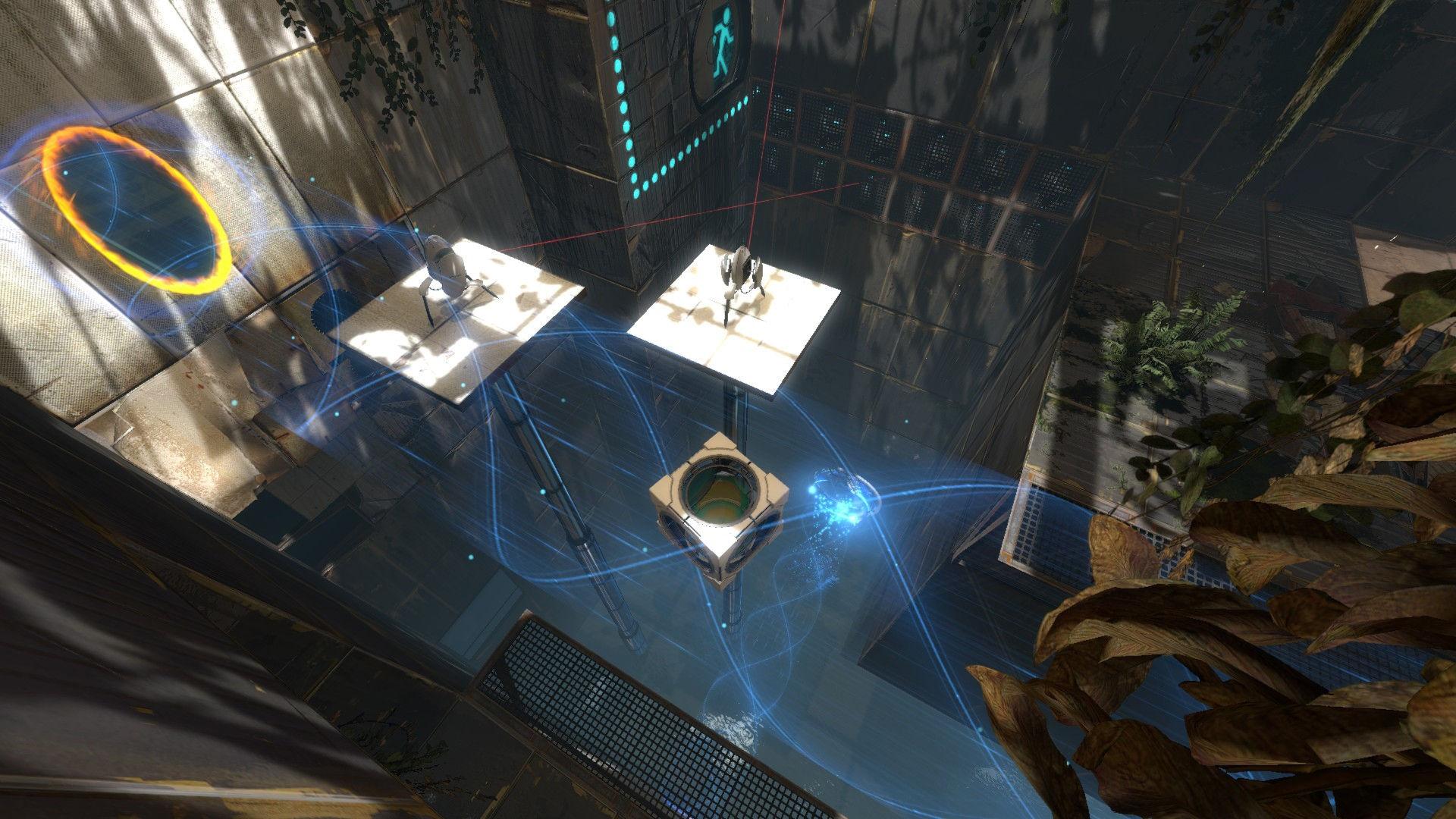 Portal 2 Steam Key GLOBAL - 2
