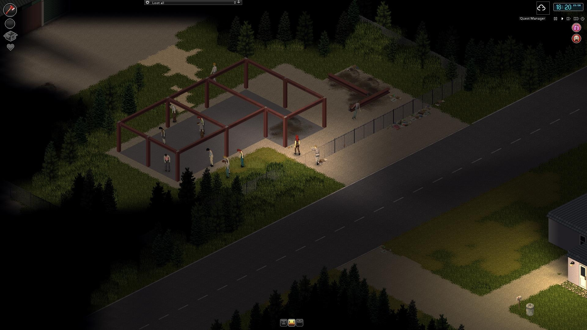 Project Zomboid Steam Gift GLOBAL - 3
