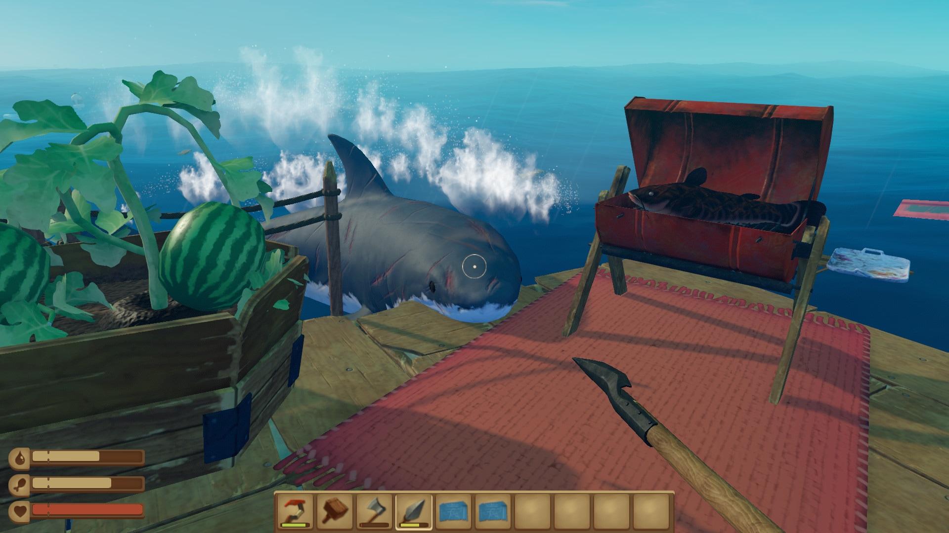 Raft (PC) - Steam Gift - GLOBAL - 4