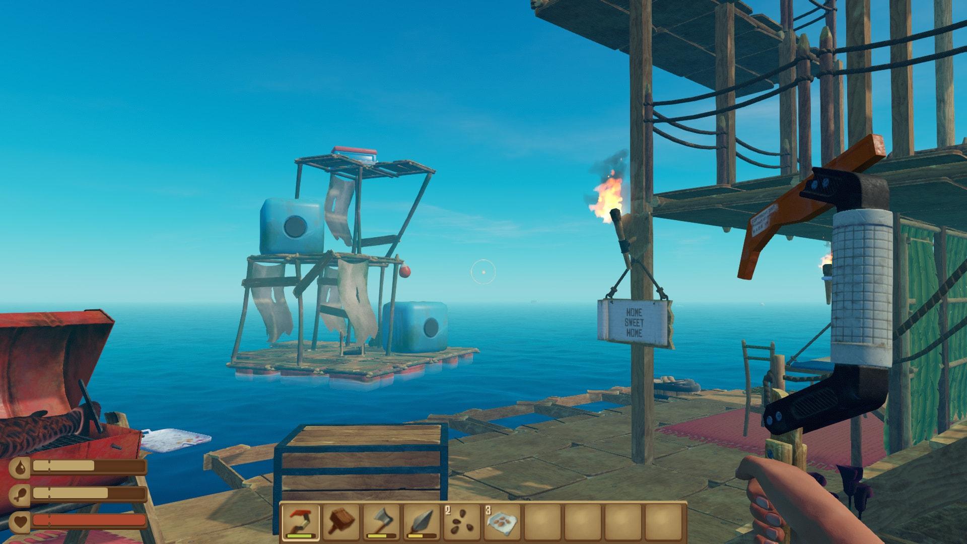 Raft (PC) - Steam Gift - GLOBAL - 1