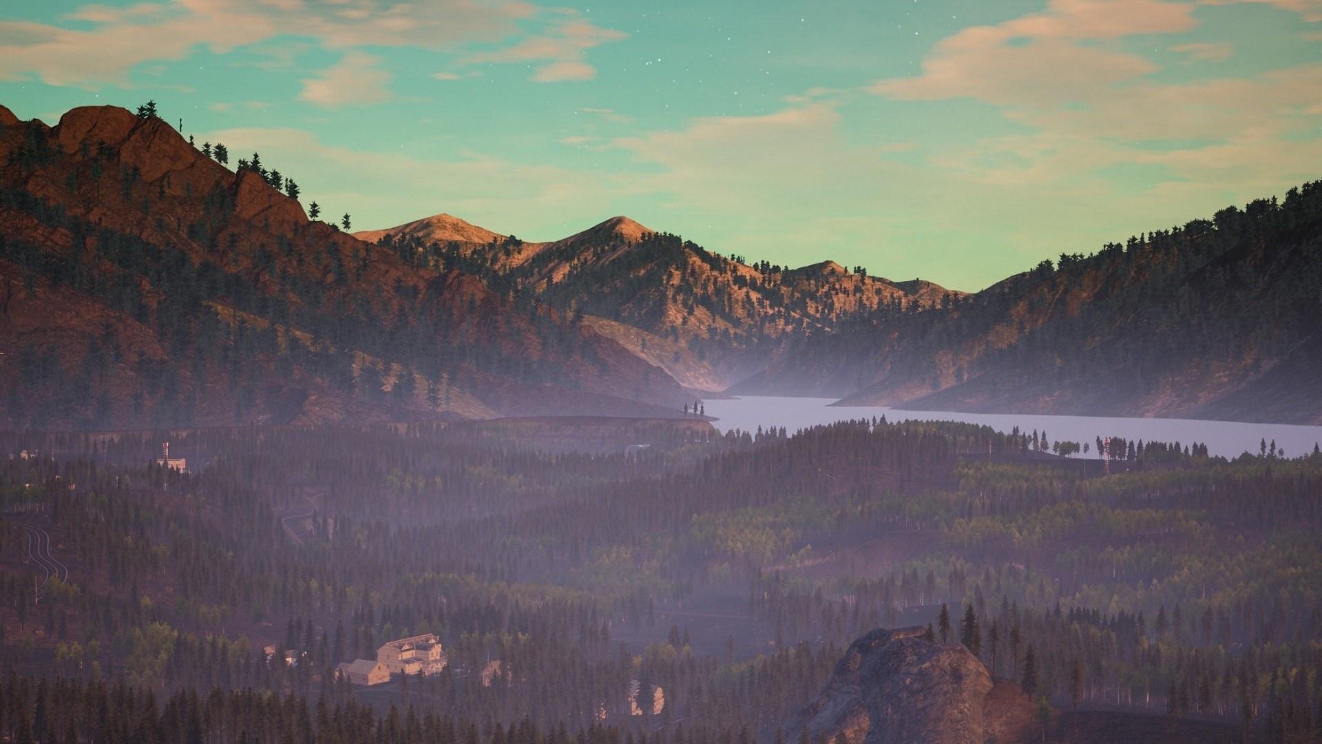 Ranch Simulator (PC) - Steam Key - GLOBAL - 3