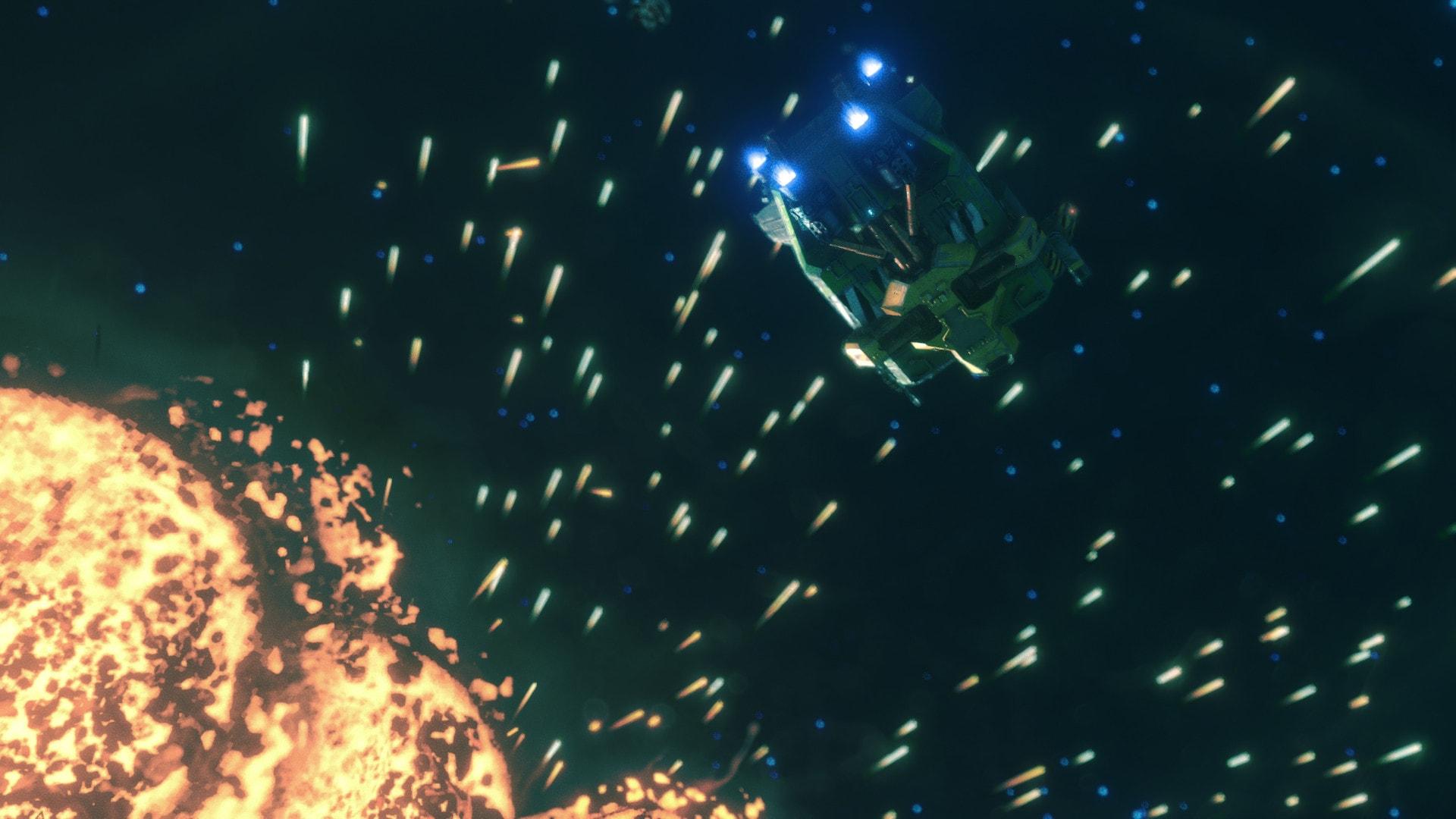 Rebel Galaxy Outlaw (Xbox One) - Xbox Live Key - UNITED STATES - 3