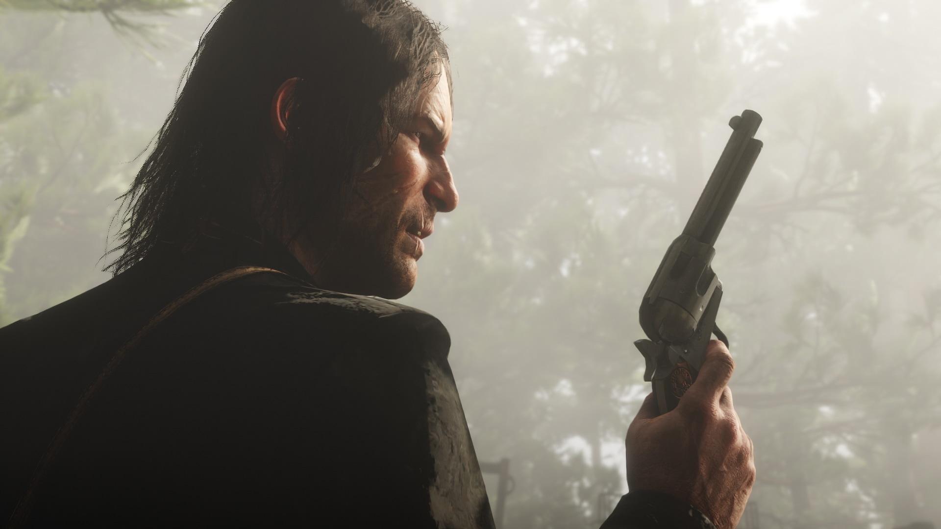 Red Dead Redemption 2 (Ultimate Edition) - Rockstar Key - GLOBAL - 4