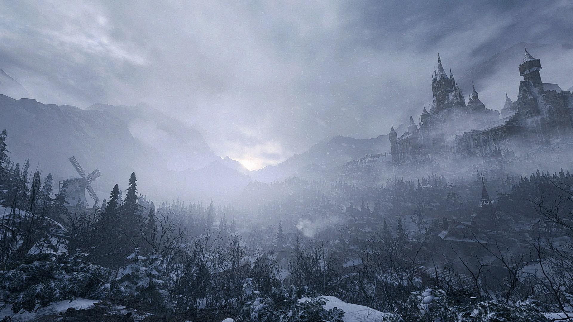 Resident Evil 8: Village (PC) - Steam Key - GLOBAL - 3