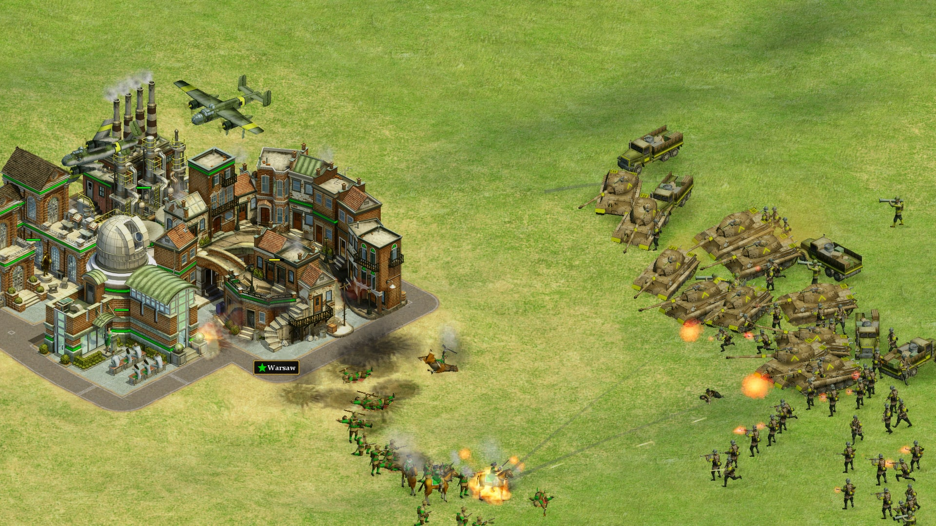 Rise of Nations: Extended Edition (PC) - Steam Key - GLOBAL - 4