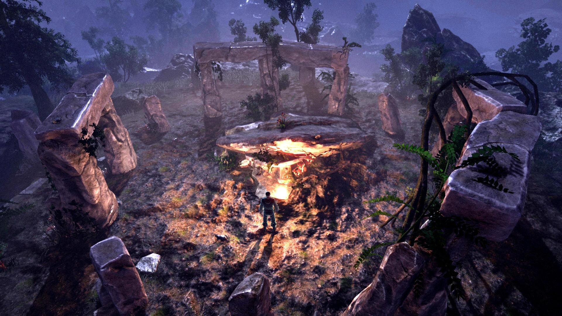 Risen 3: Titan Lords - Fog Island Steam Key GLOBAL - 4