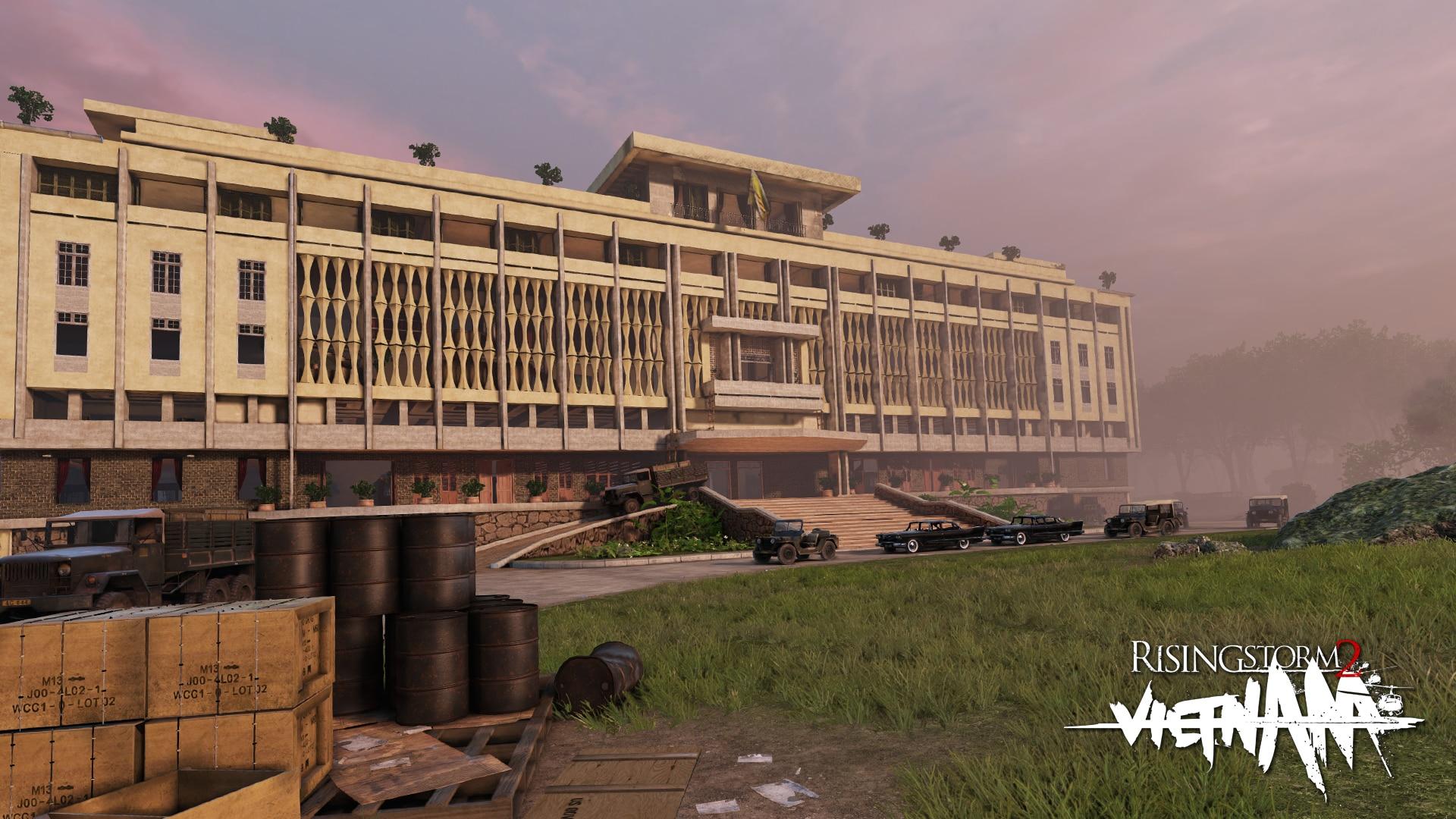 Rising Storm 2: Vietnam - Digital Deluxe Steam Key GLOBAL - 2