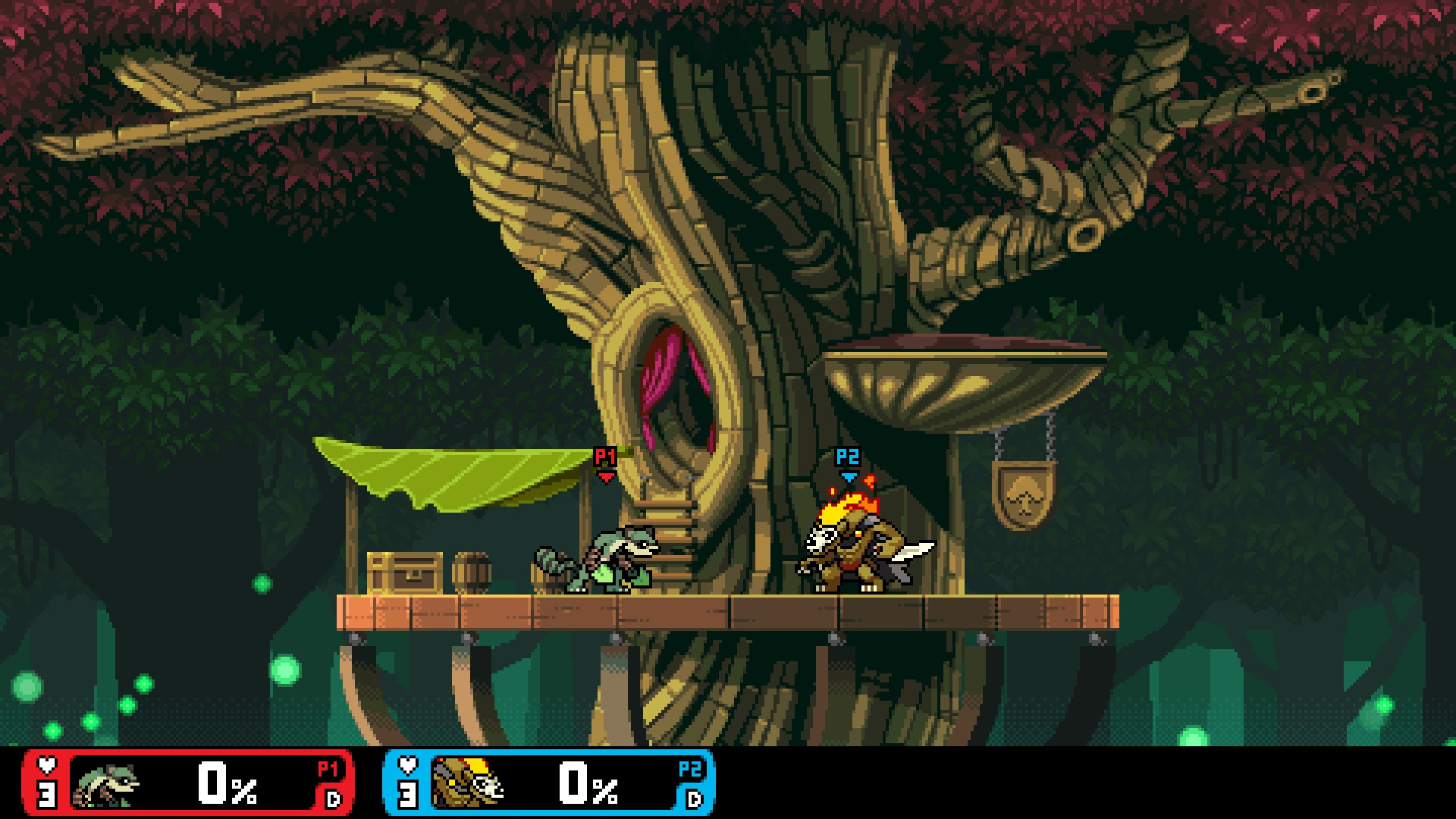 Rivals of Aether Steam Key GLOBAL - 2
