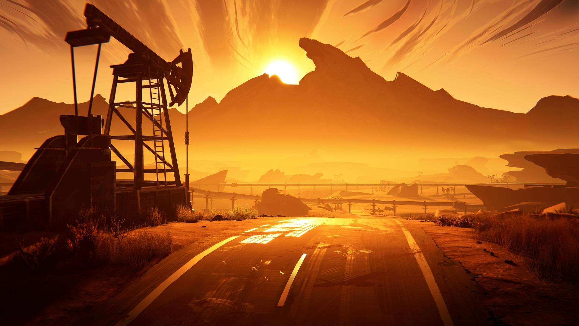 Road 96 (PC) - Steam Key - GLOBAL - 3