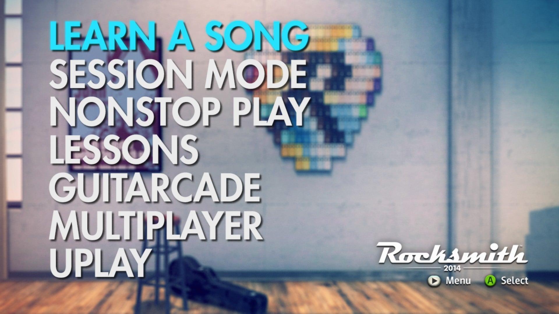 Rocksmith 2014 Edition - Remastered (Xbox One) - Xbox Live Key - UNITED STATES - 4