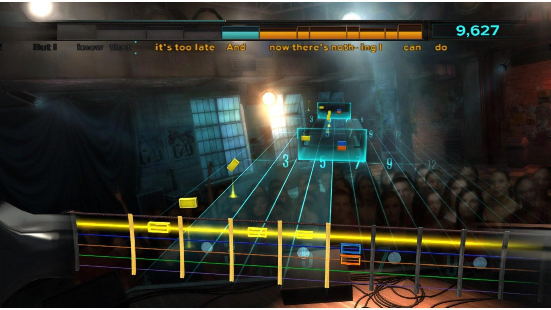 Rocksmith (PC) - Steam Key - GLOBAL - 4