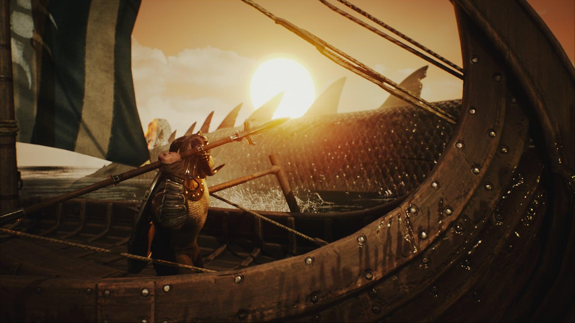 RUNE II - Epic Games - Key GLOBAL - 3