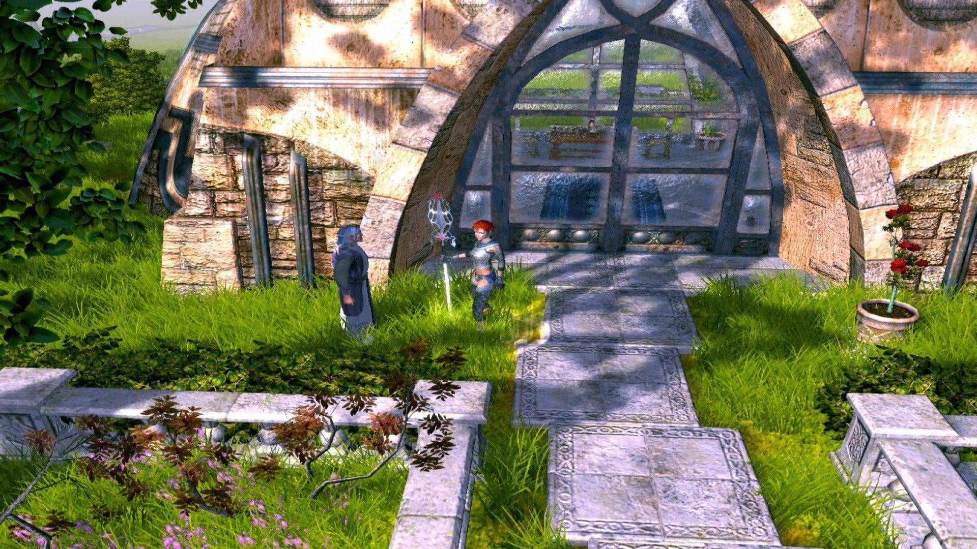 Sacred 2: GOLD Steam Key GLOBAL - 3