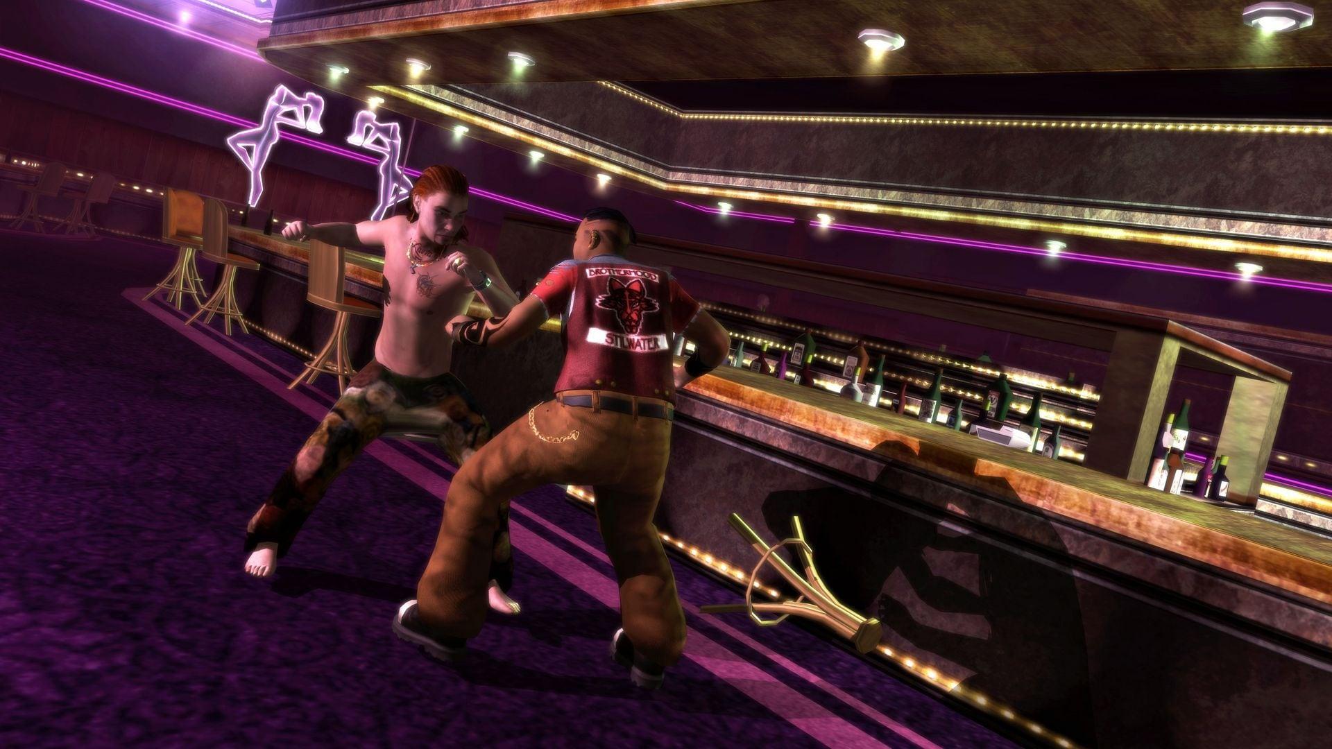 Saints Row 2 Steam Key GLOBAL - 4