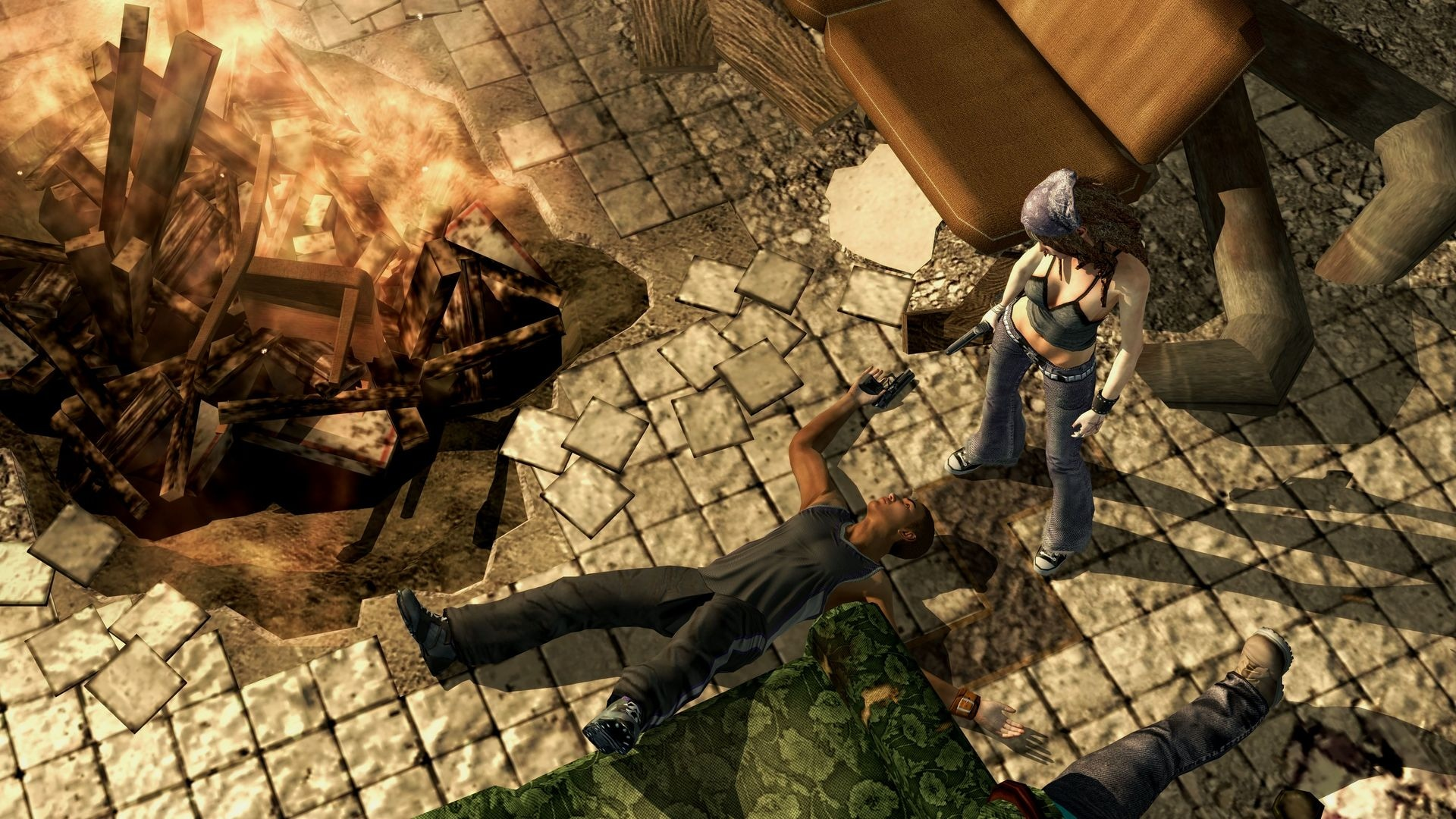 Saints Row 2 Steam Key GLOBAL - 3