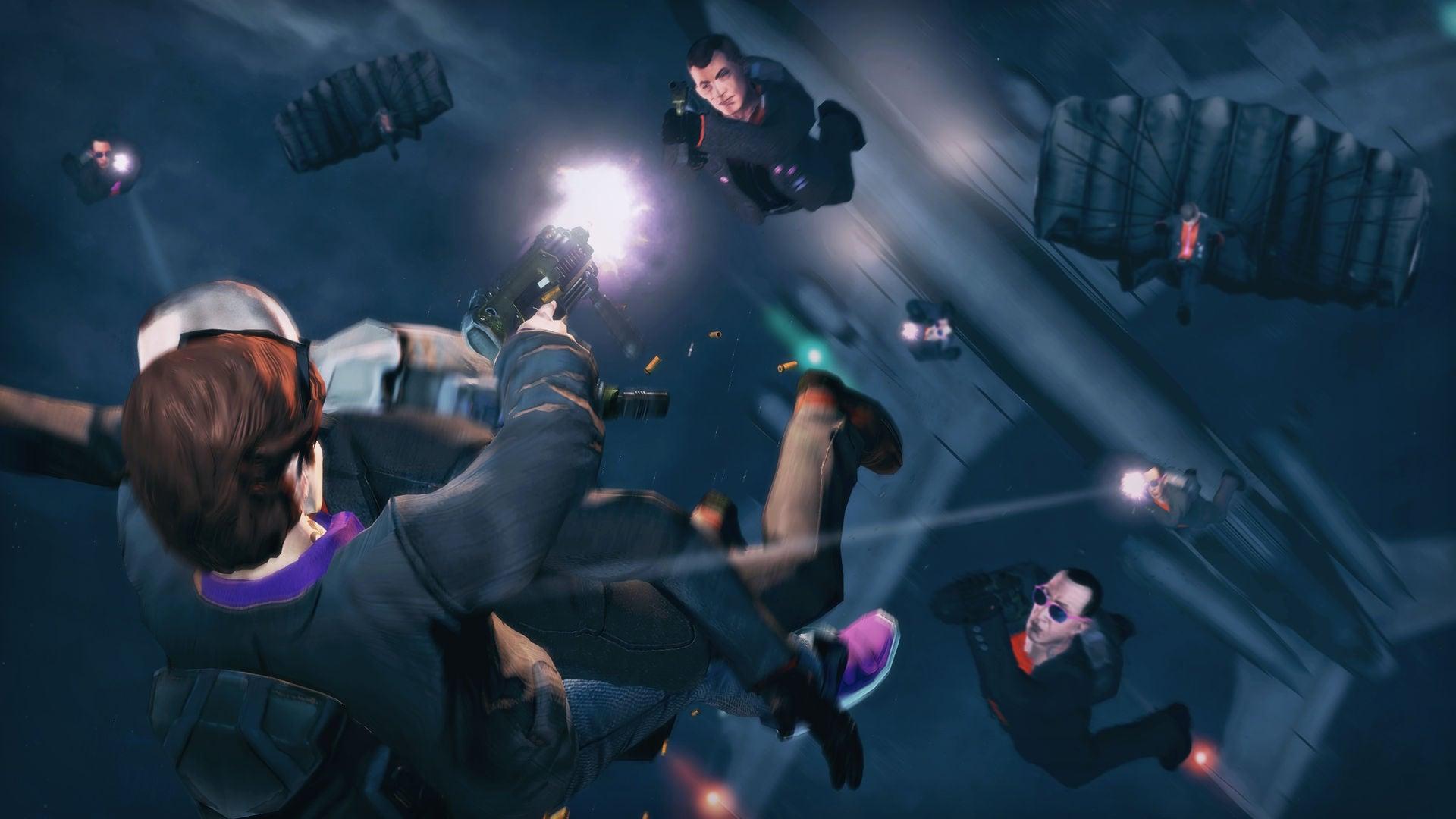 Saints Row: The Third - Full Package Steam Key GLOBAL - 3