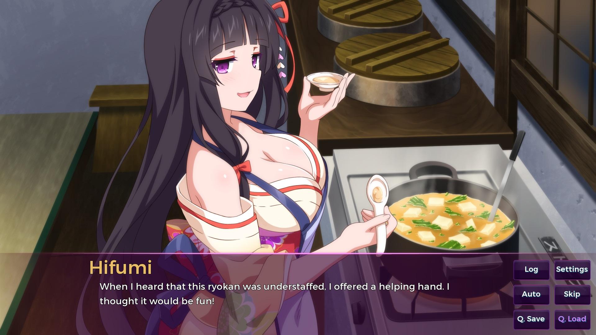 Sakura Succubus 2 (PC) - Steam Gift - JAPAN - 2