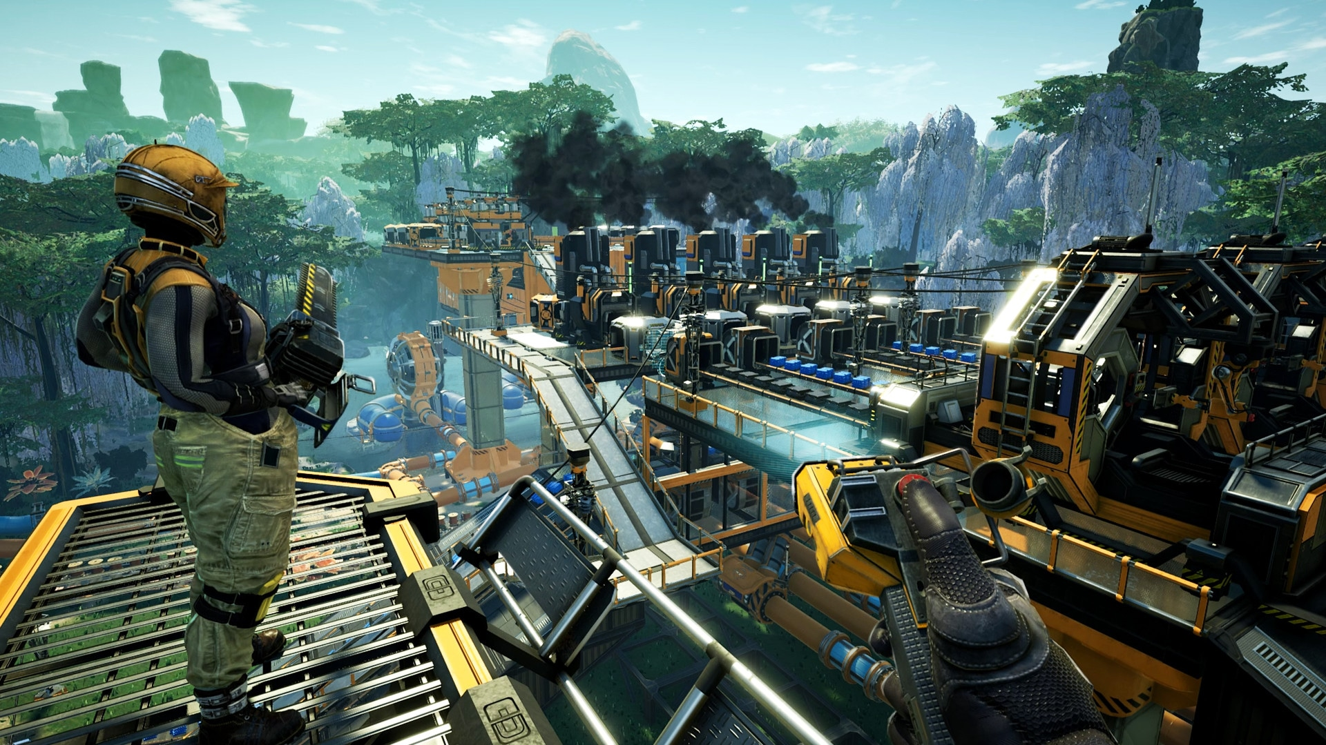 Satisfactory (PC) - Steam Gift - EUROPE - 4
