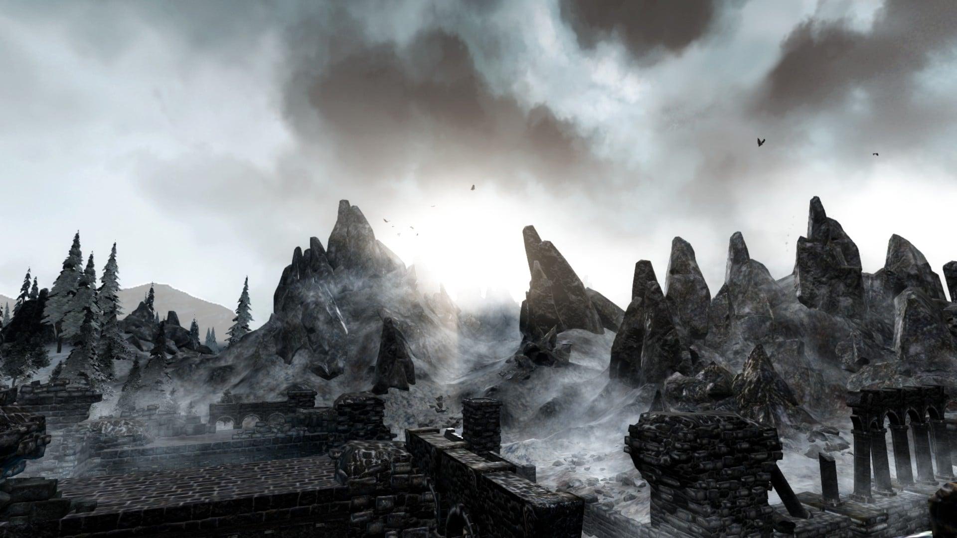 Savage Lands Steam Key GLOBAL - 3