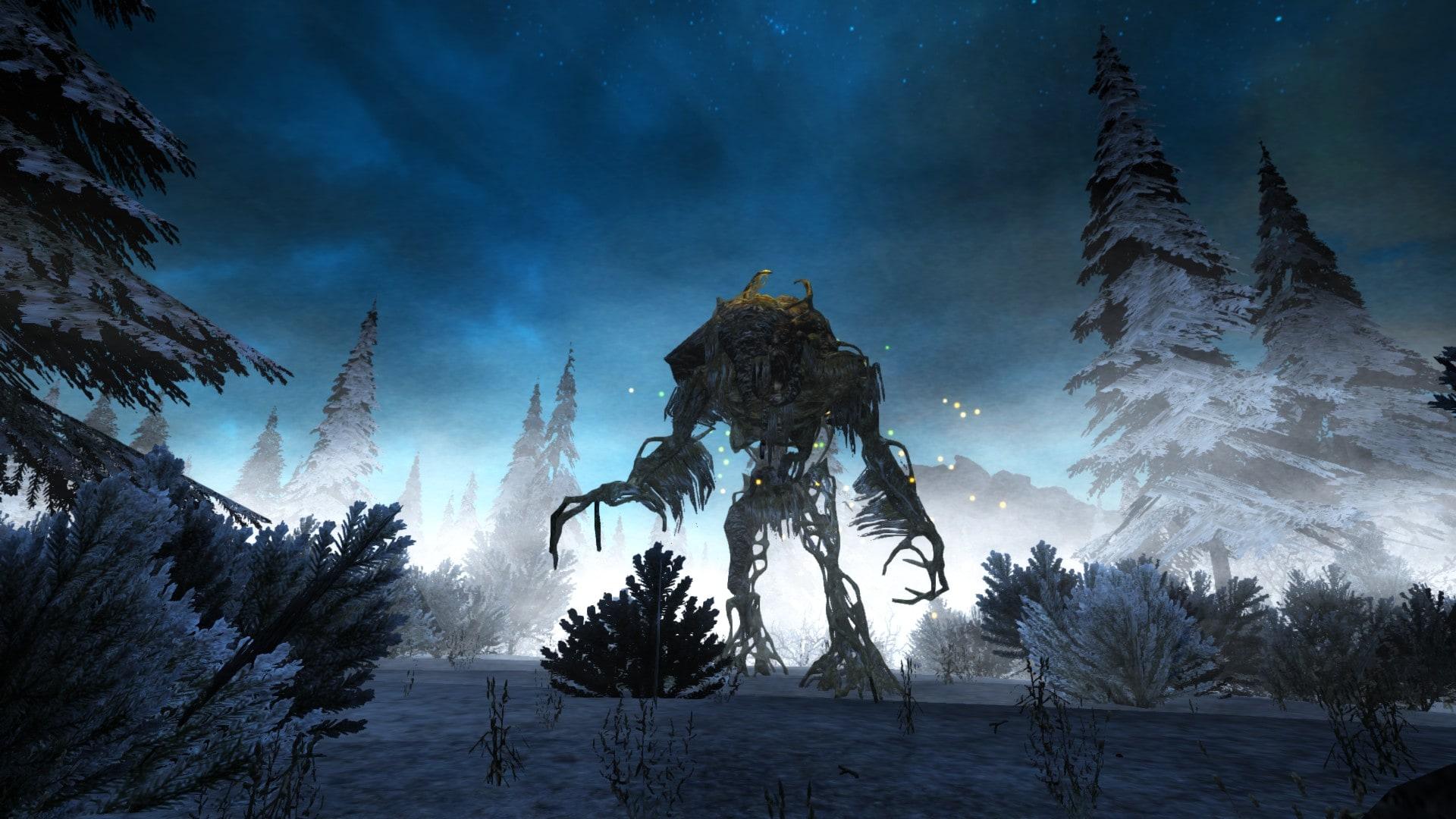 Savage Lands Steam Key GLOBAL - 2