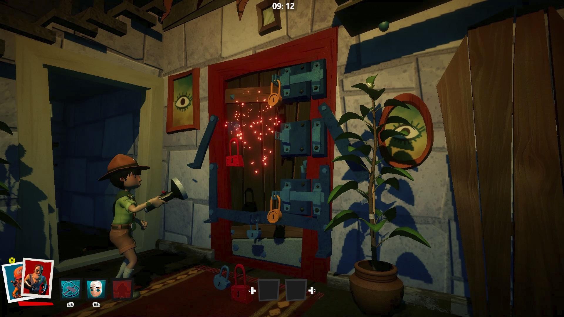 Secret Neighbor (PC) - Steam Key - EUROPE - 3