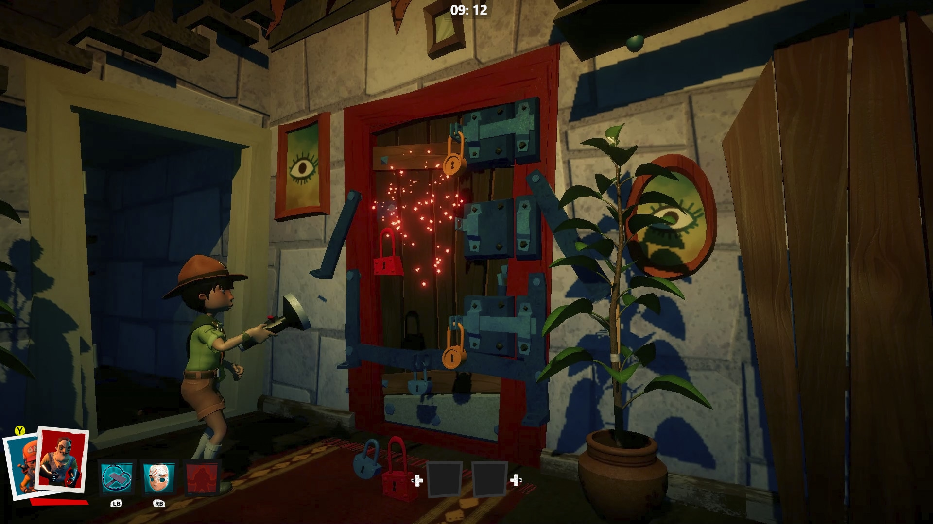 Secret Neighbor (PC) - Steam Key - GLOBAL - 3