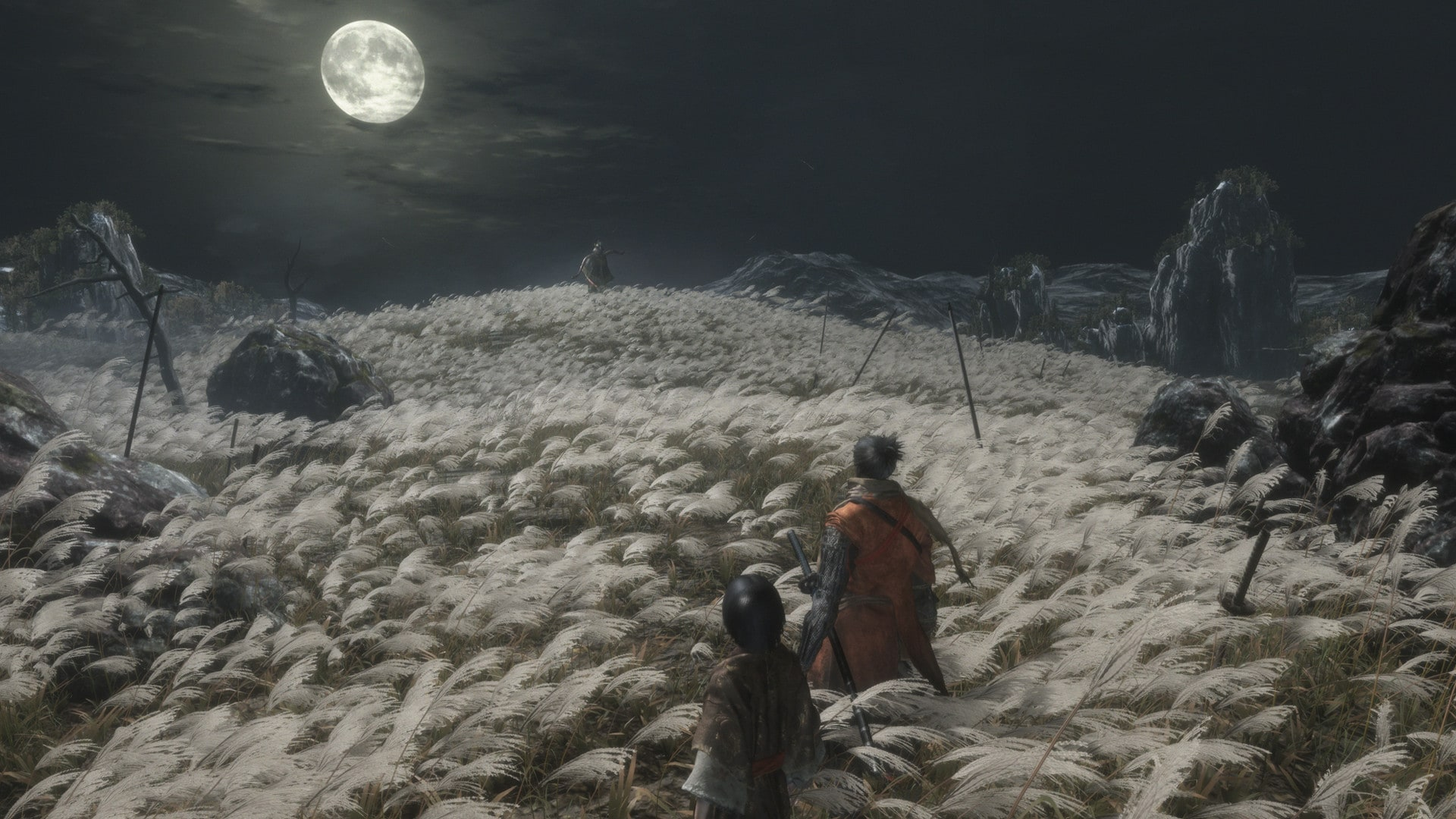 Sekiro : Shadows Die Twice - GOTY Edition (PC) - Steam Gift - GLOBAL - 4