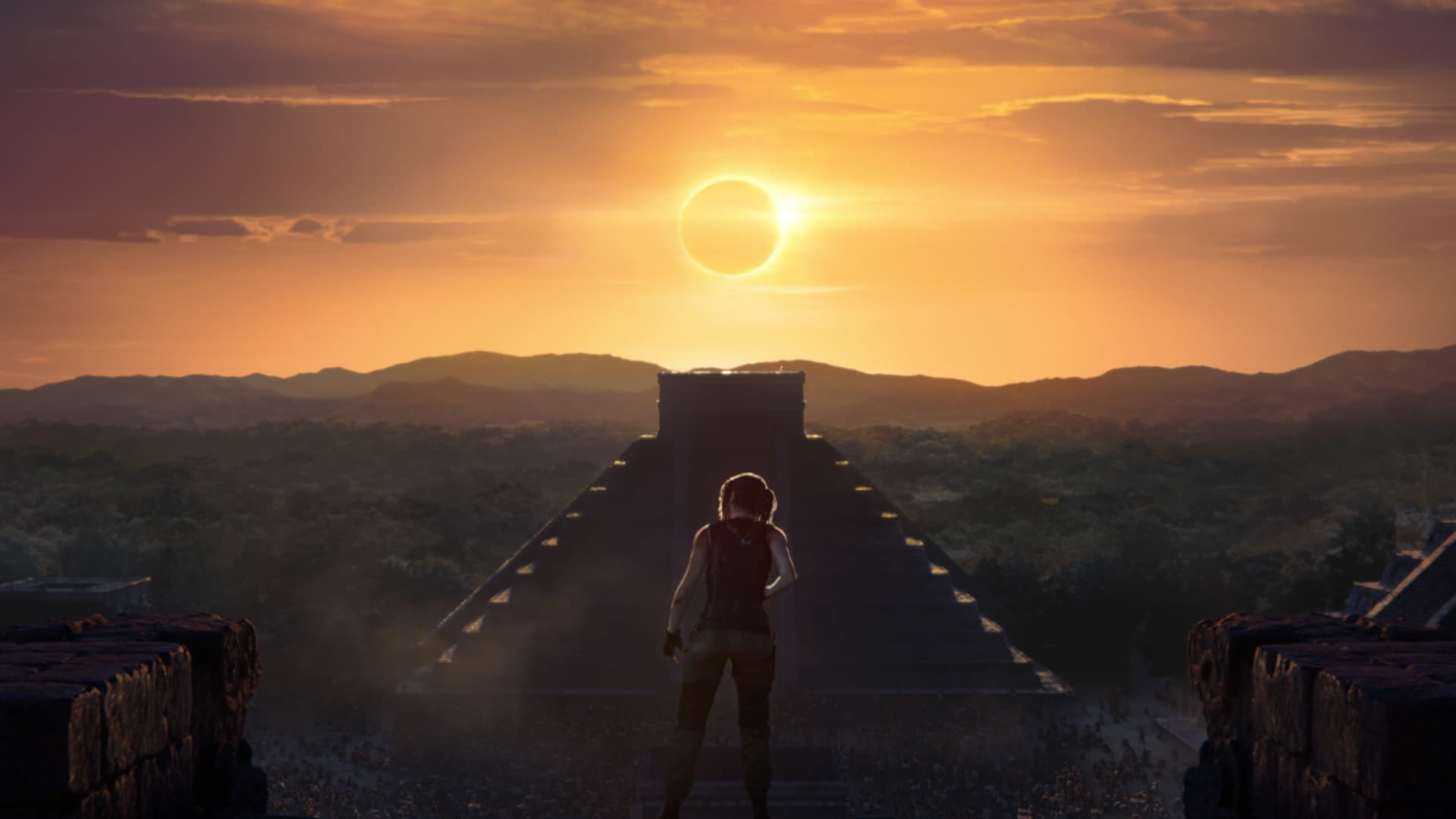 Shadow of the Tomb Raider (Definitive Edition) - Steam - Key GLOBAL - 4