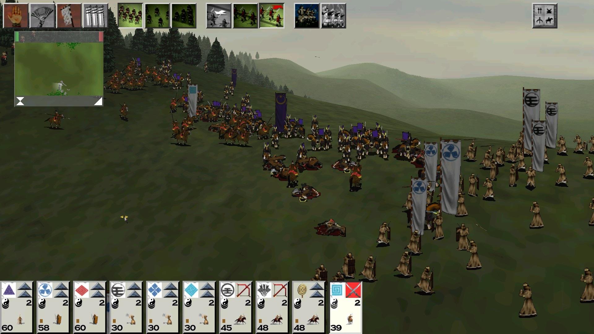 SHOGUN: Total War - Collection Steam Key GLOBAL - 3