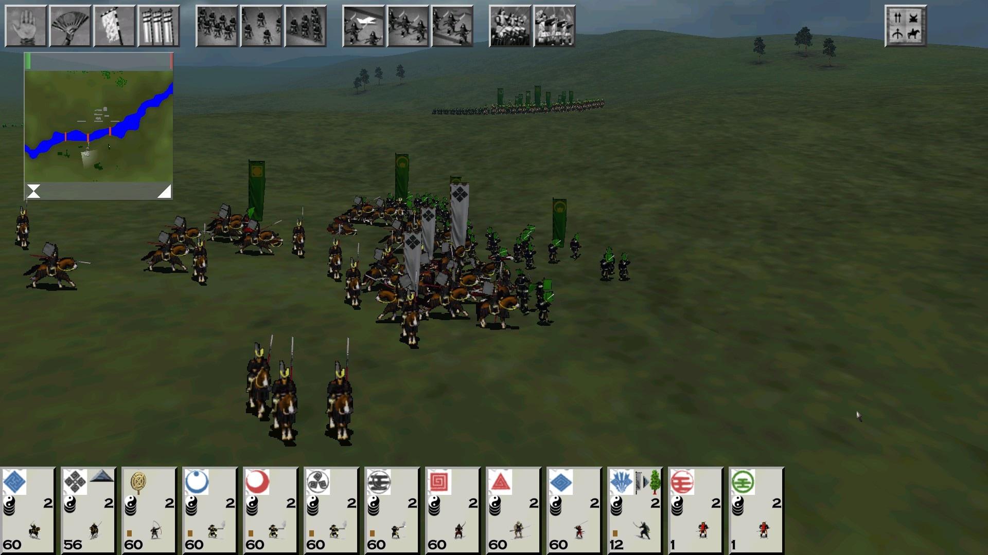 SHOGUN: Total War - Collection Steam Key GLOBAL - 4