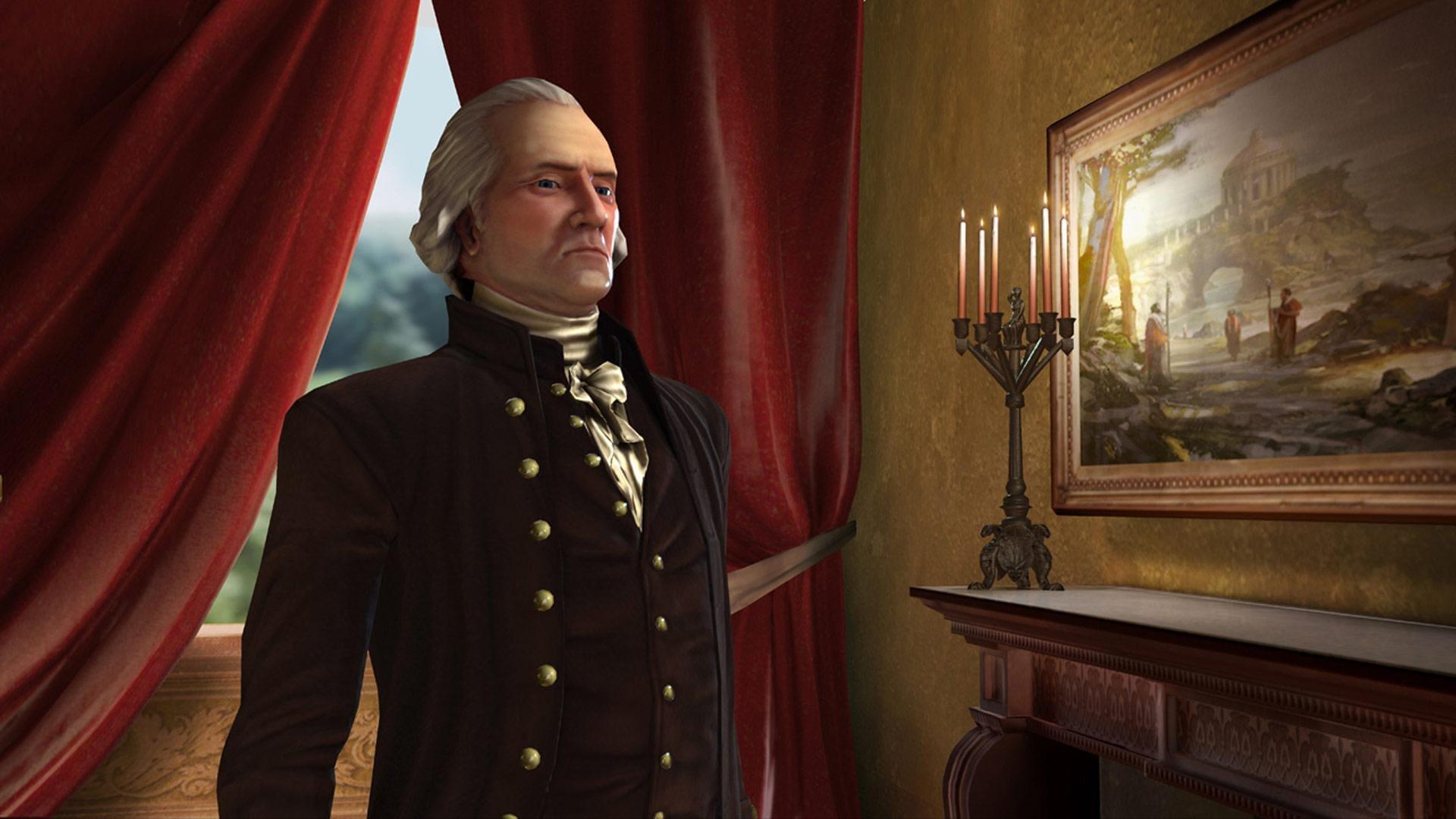 Sid Meier's Civilization V Steam Key GLOBAL - 4