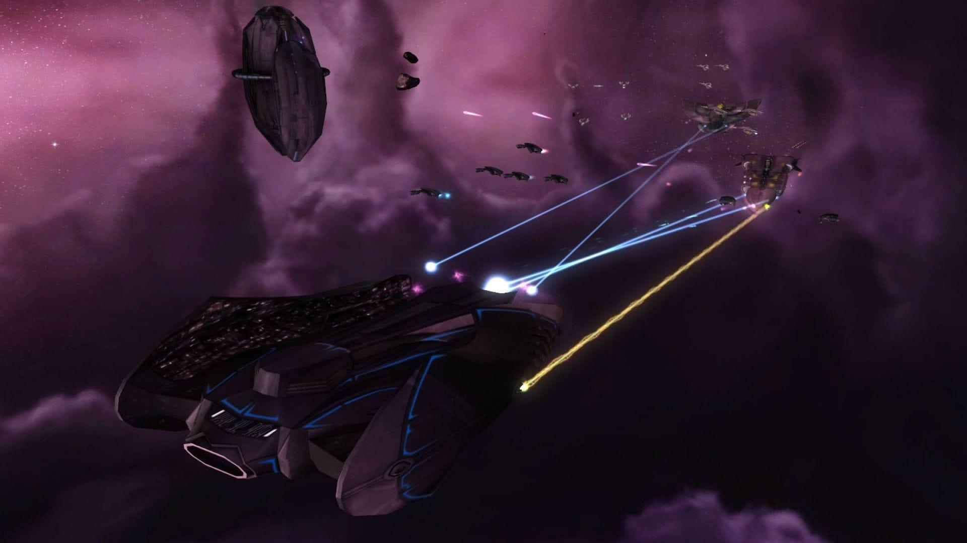 Sins of a Solar Empire: Trinity Steam Key GLOBAL - 4