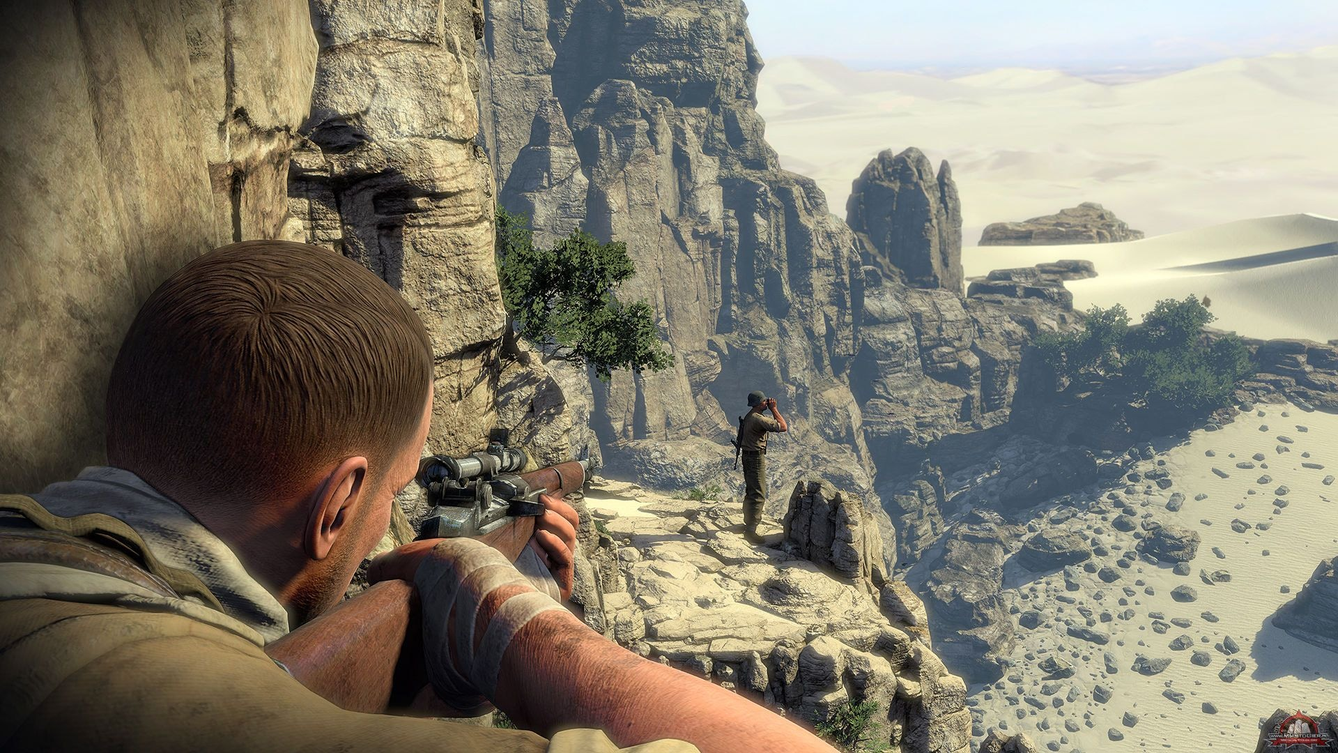 Sniper Elite 3 Steam Key GLOBAL - 3