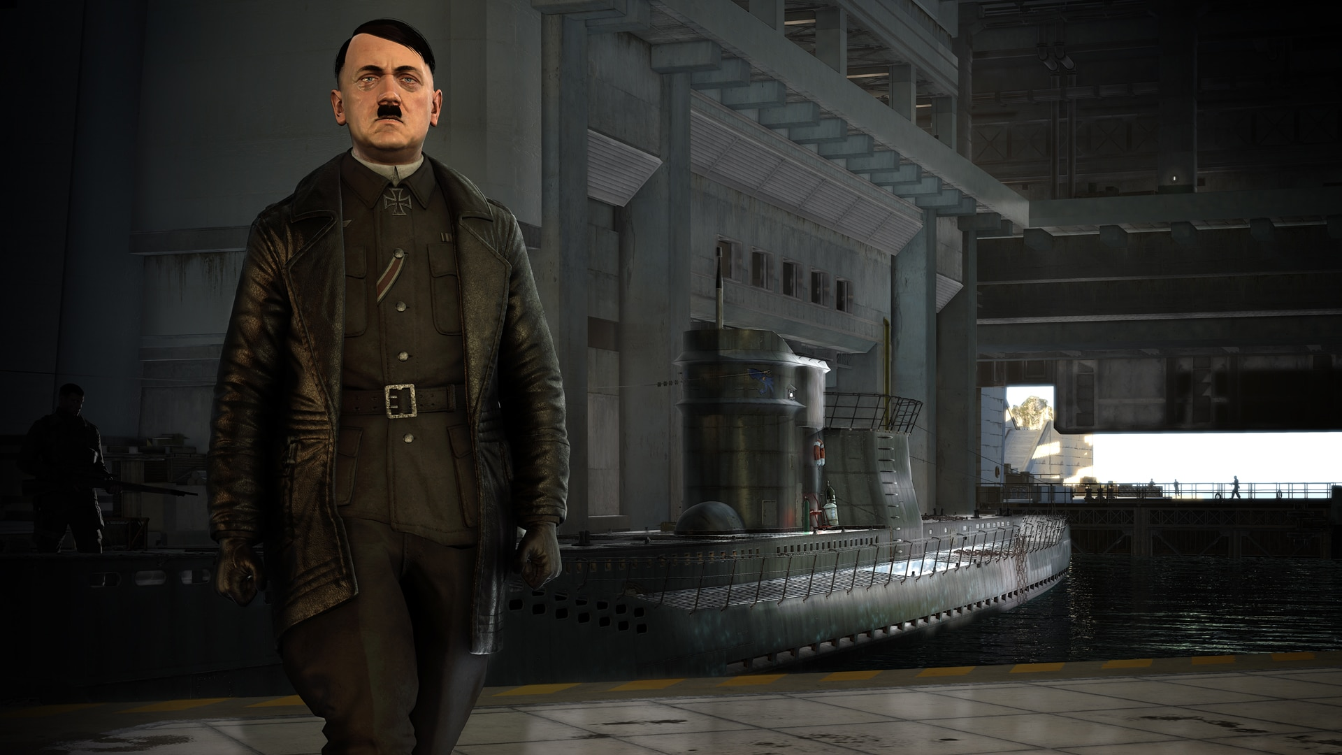 Sniper Elite 4 - Season Pass Steam Key GLOBAL - 4
