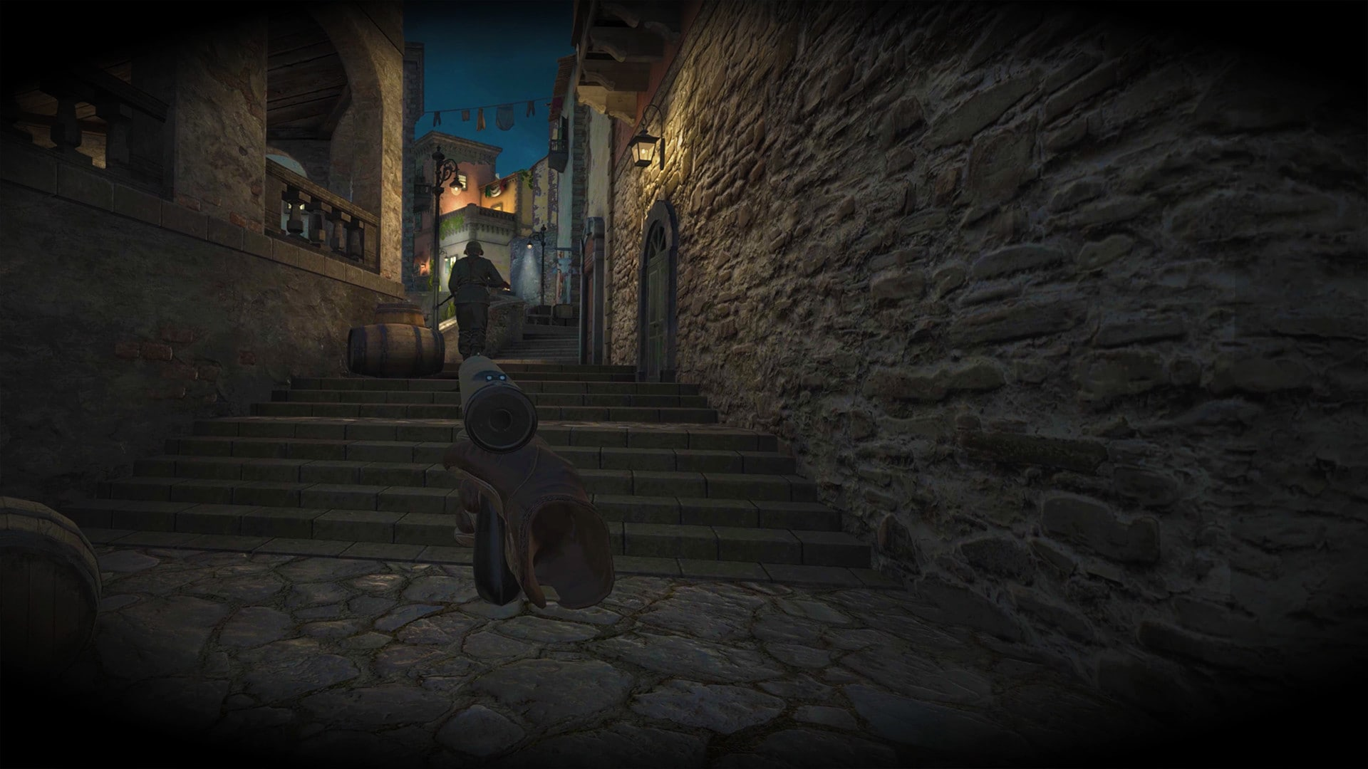 Sniper Elite VR (PC) - Steam Gift - EUROPE - 4