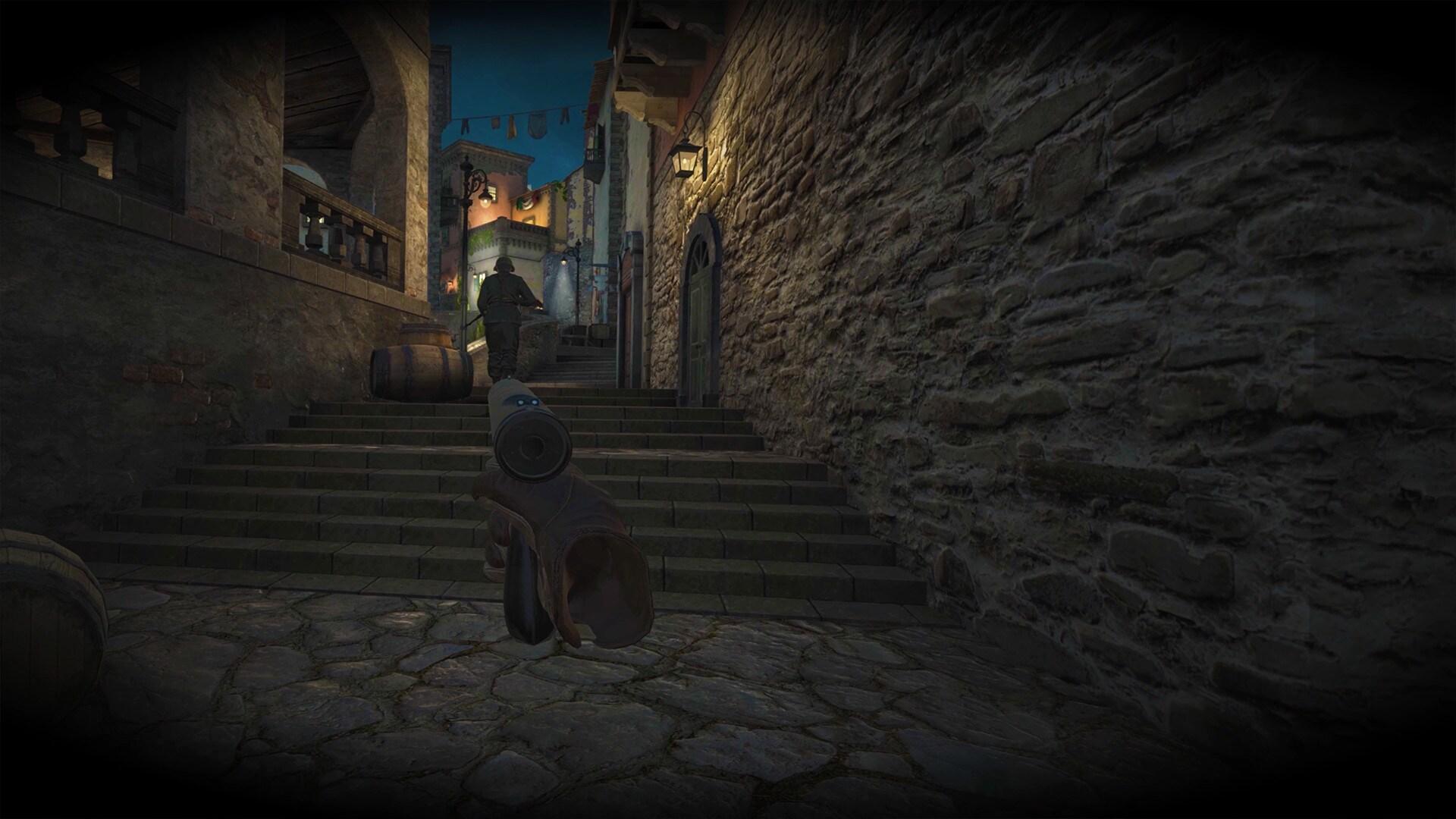 Sniper Elite VR (PC) - Steam Gift - GLOBAL - 4