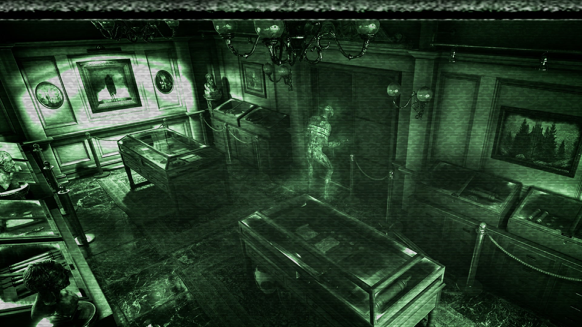 Song of Horror Complete Edition (PC) - Steam Key - GLOBAL - 4