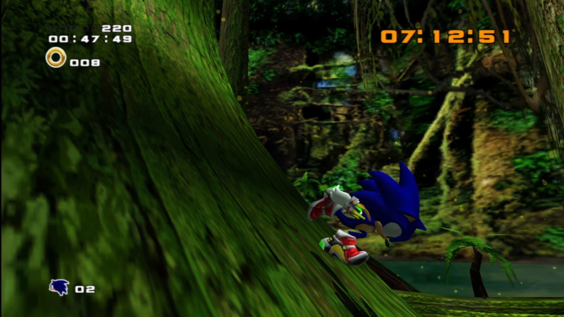 Sonic Adventure 2 - Battle Steam Key GLOBAL - 4