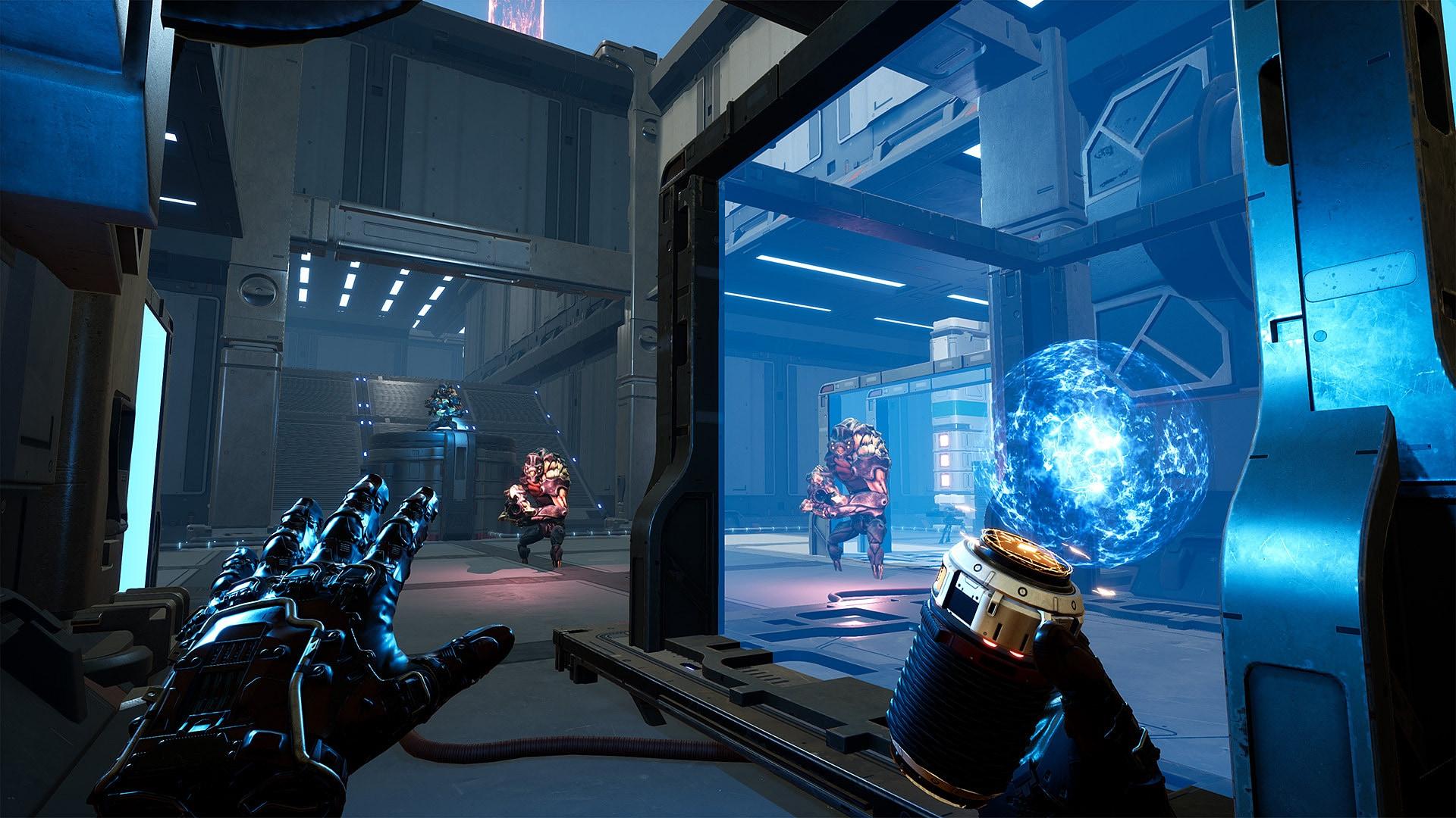 Space Ops VR Steam Key GLOBAL - 3