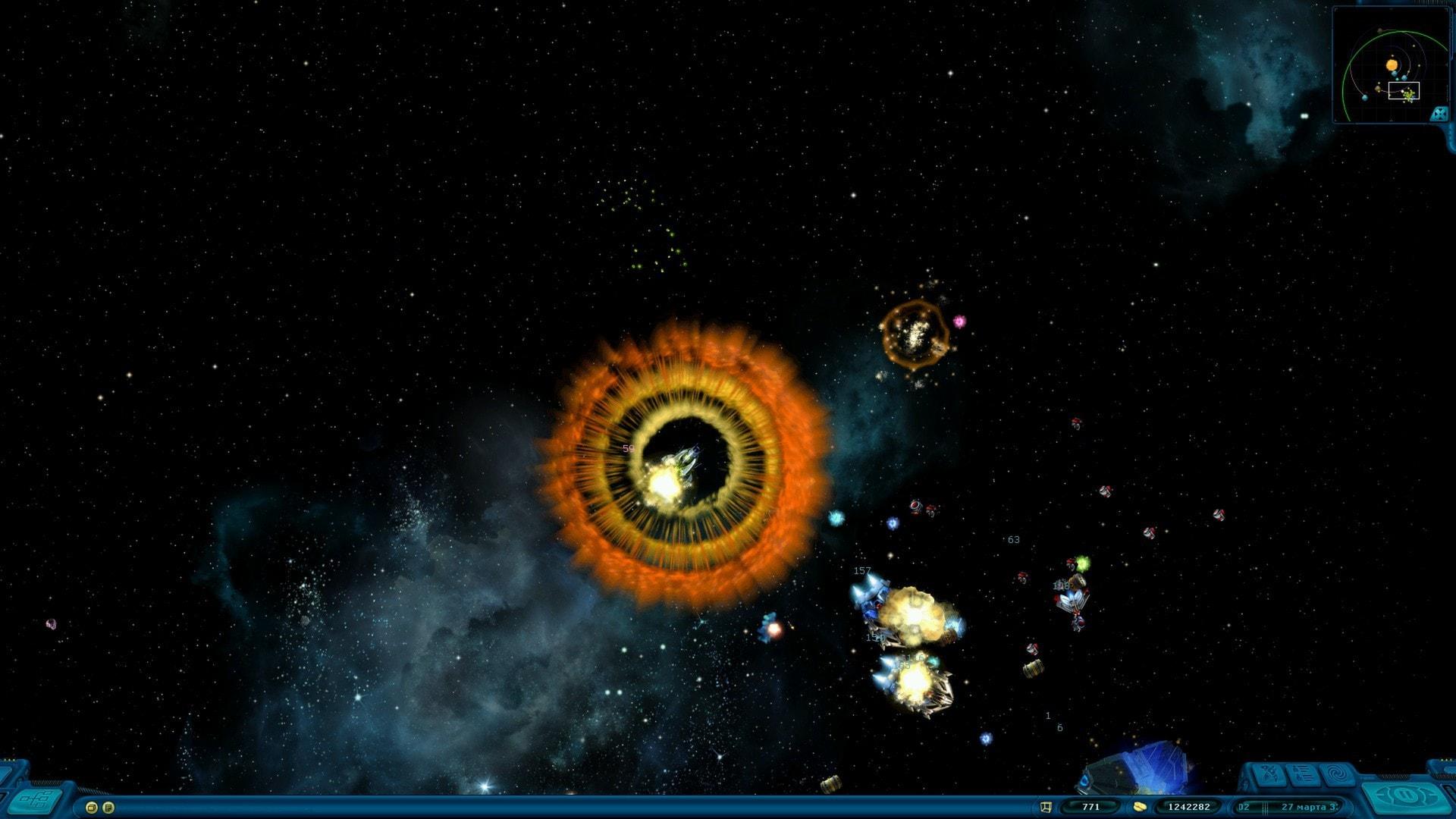 Space Rangers HD: A War Apart Steam Key RU/CIS - 4