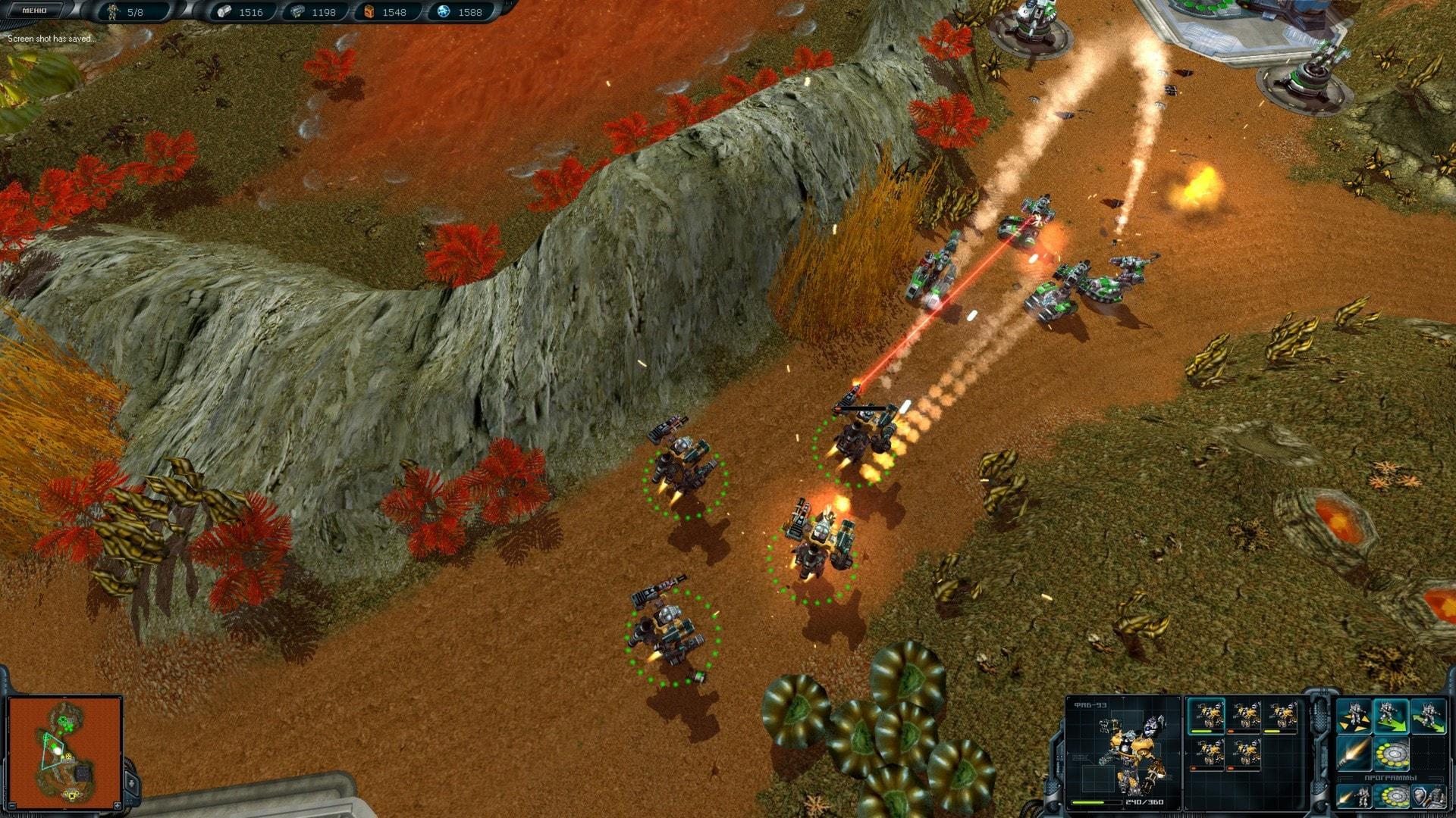 Space Rangers HD: A War Apart Steam Key RU/CIS - 3